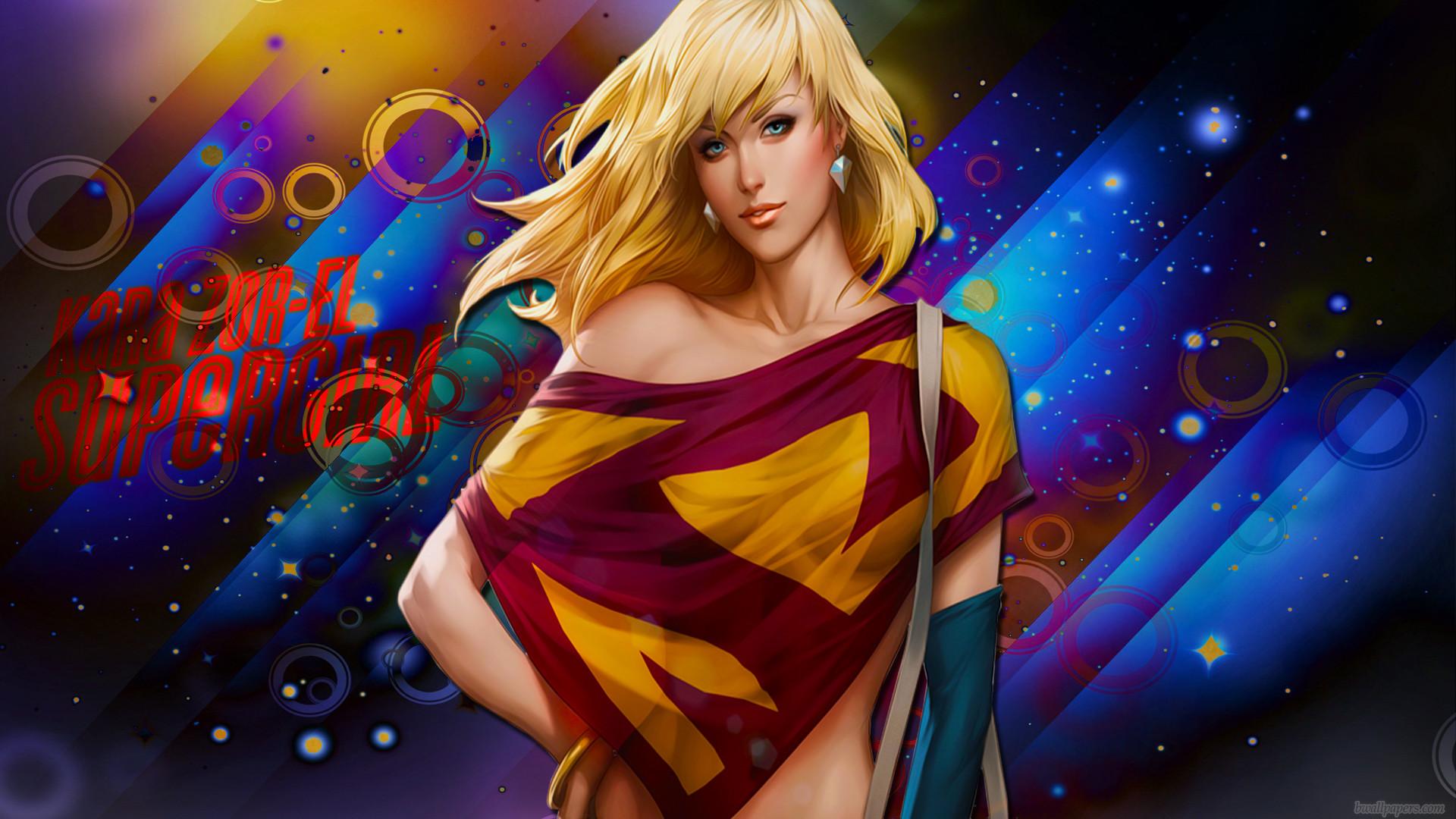 Sexy Superhero Wallpaper - WallpaperSafari