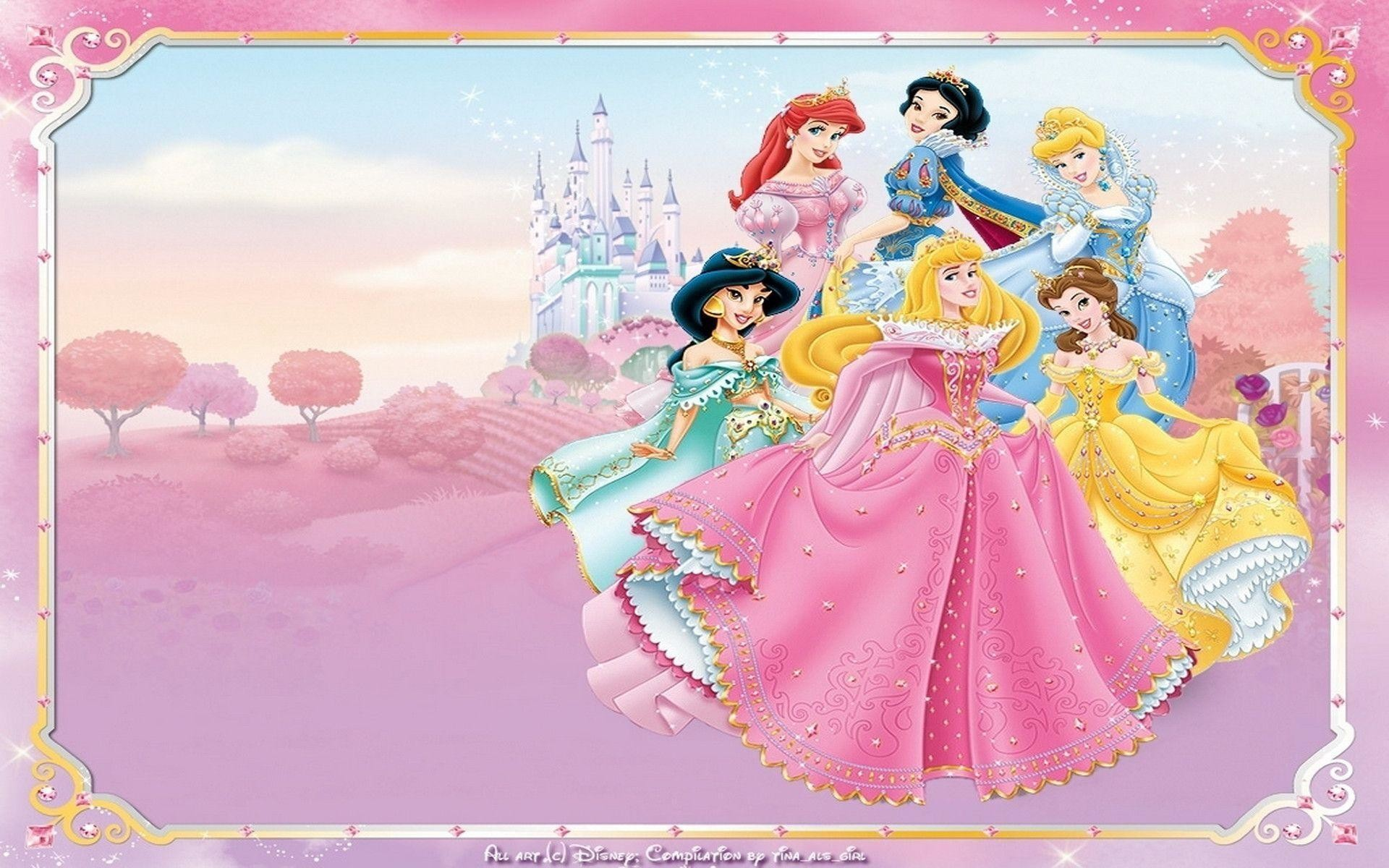 from King free nude pictures of disney princess