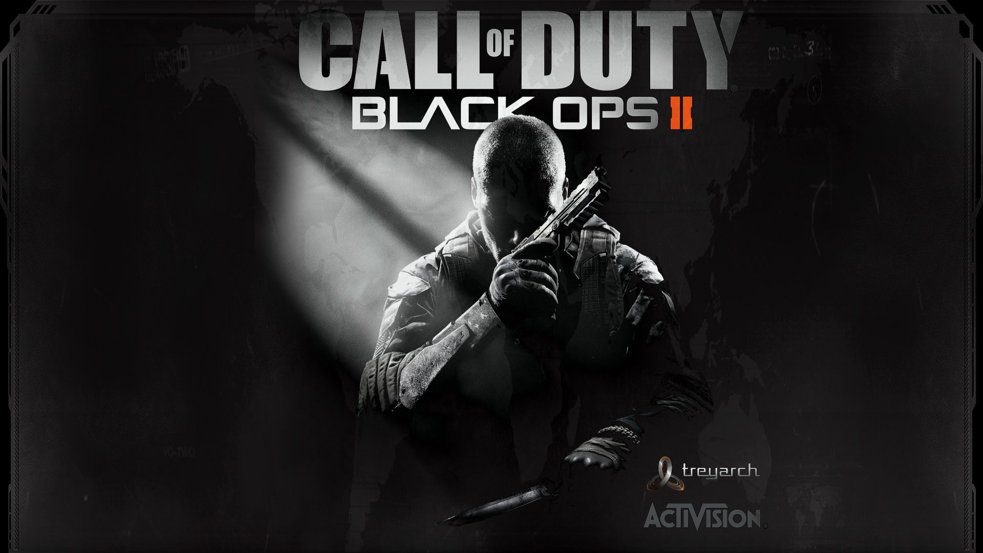 1920x1080 Call Of Duty Black Ops 2 Zombies - 1491940