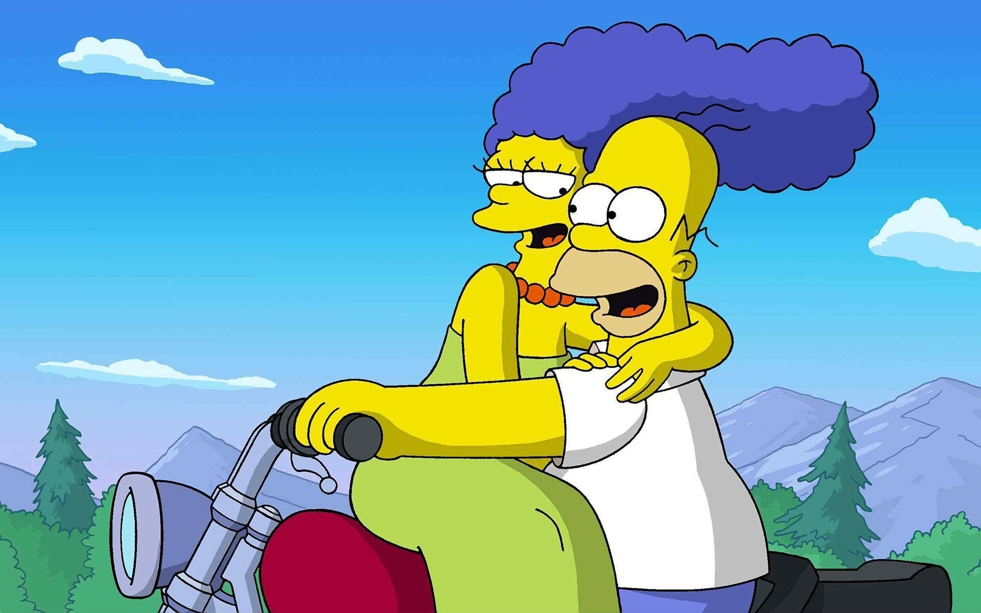 1920x1200 ... Next: The Simpsons. Category: Female celebrities wallpapers