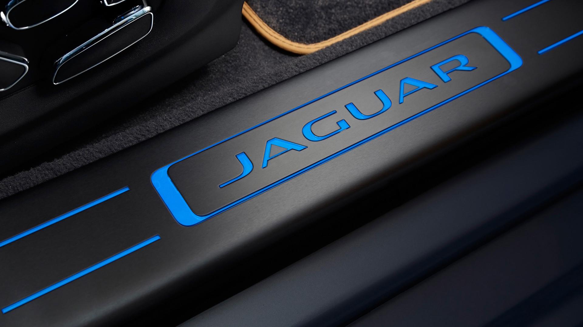 Jaguar Logo Wallpapers (64+ images)
