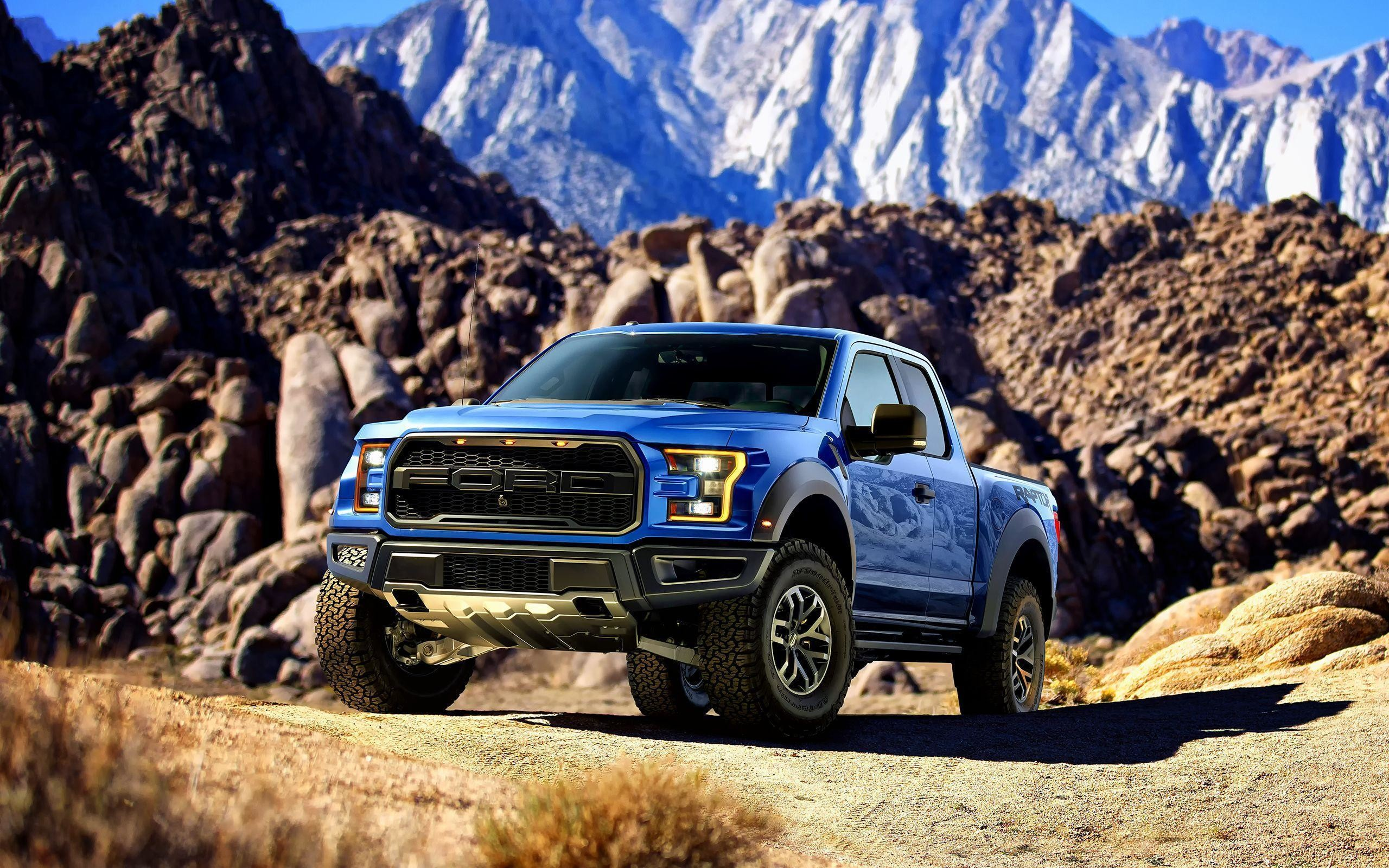 2560x1600 50 Ford Raptor HD Wallpapers | Backgrounds - Wallpaper Abyss