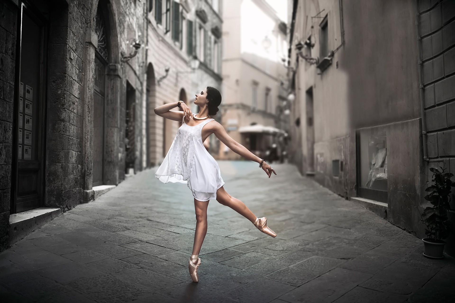 1920x1281 Ballerina - Photography & Abstract Background Wallpapers on ... Computer Ballet  Wallpapers ...