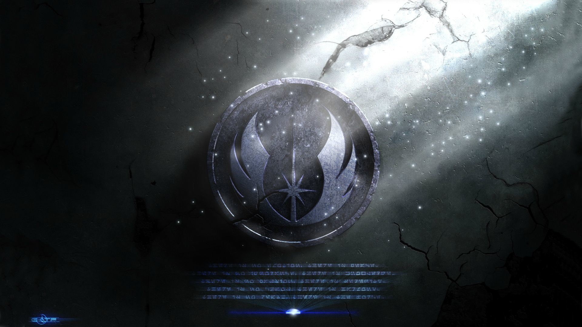 grey jedi code wallpaper (76+ images)