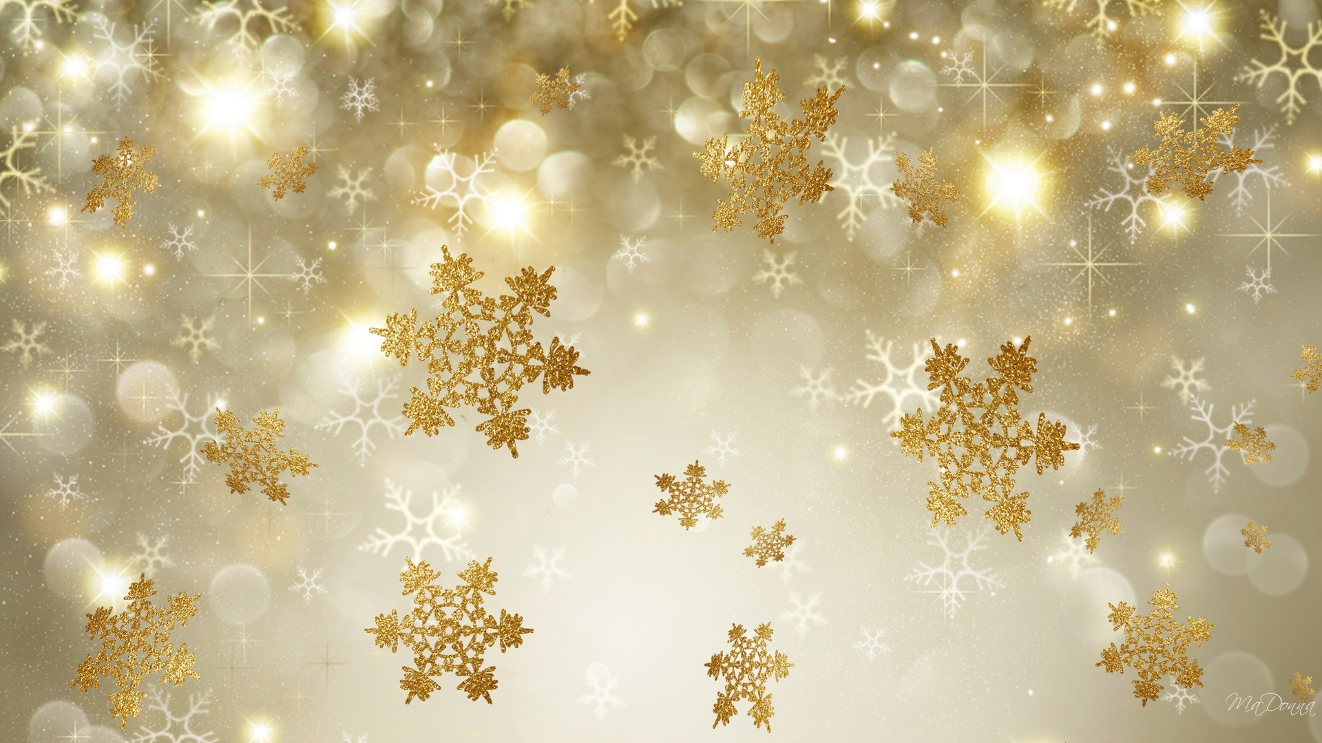 Snow flake background images