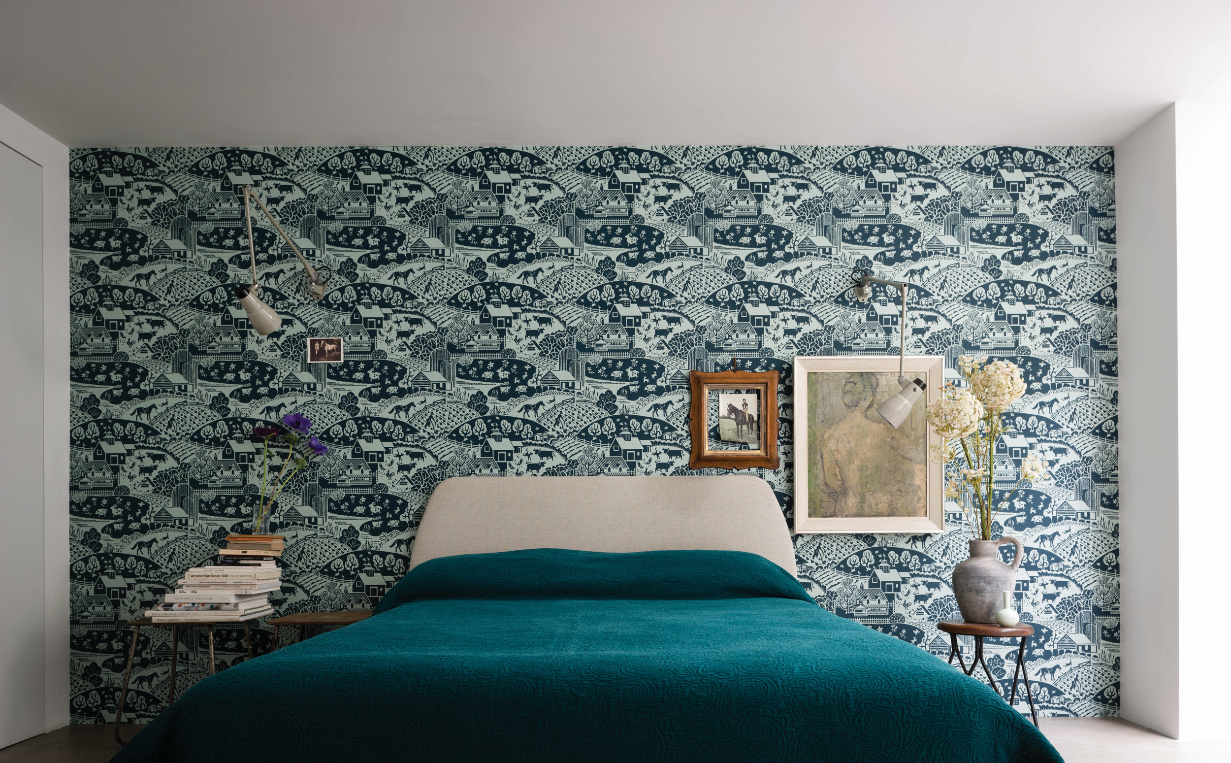 2500x1549 Farrow & Ball Wallpaper