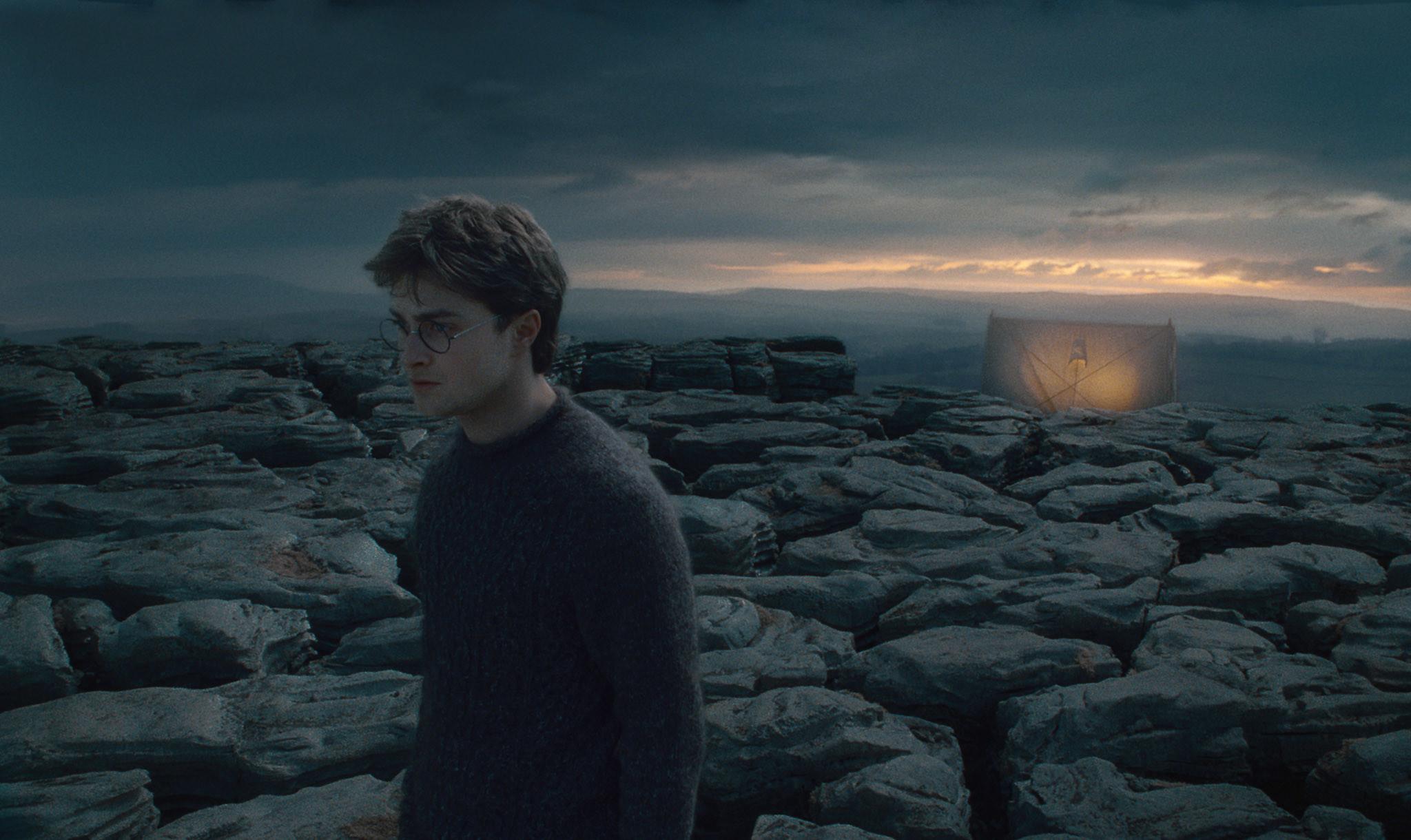 Harry Potter Wallpaper 77 Images