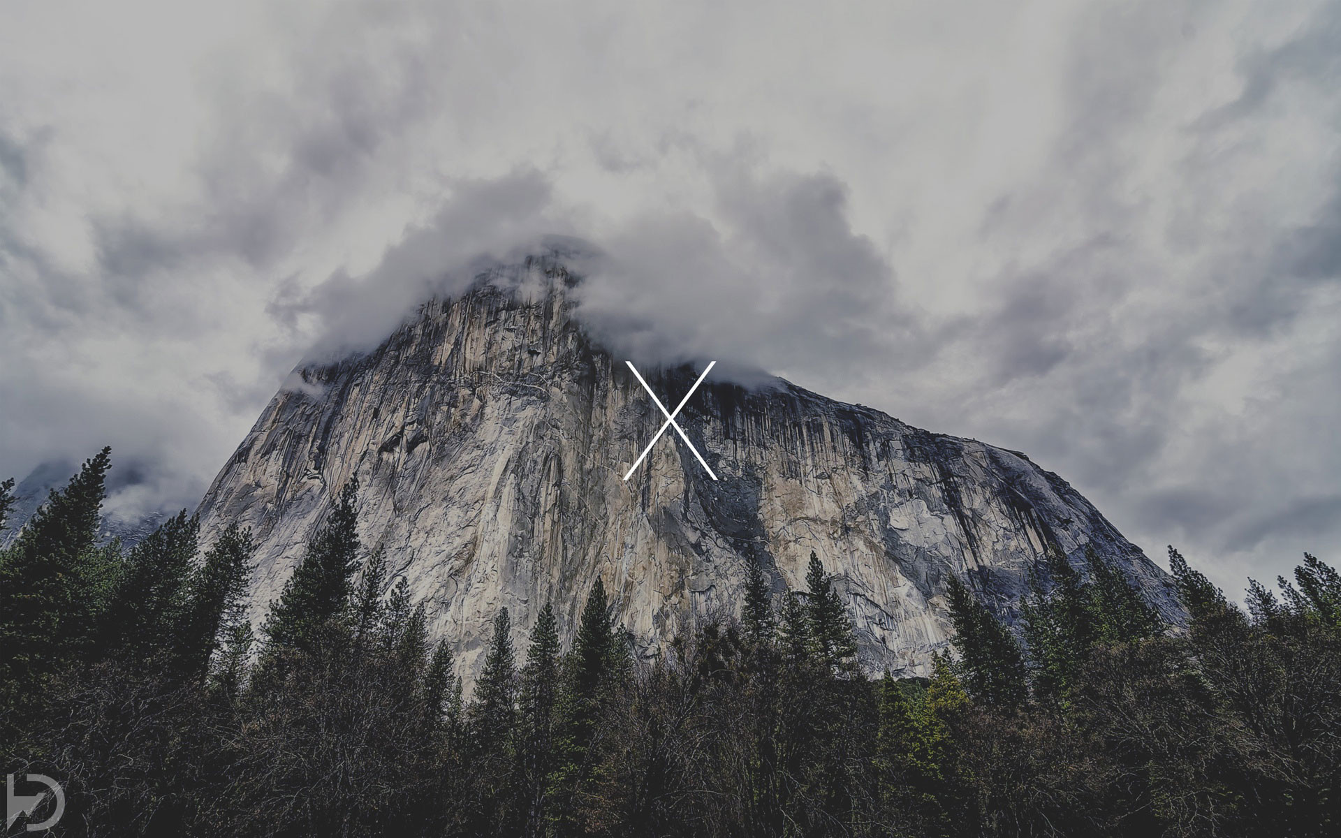 1920x1200 Official os x yosemite hd wallpapers free download