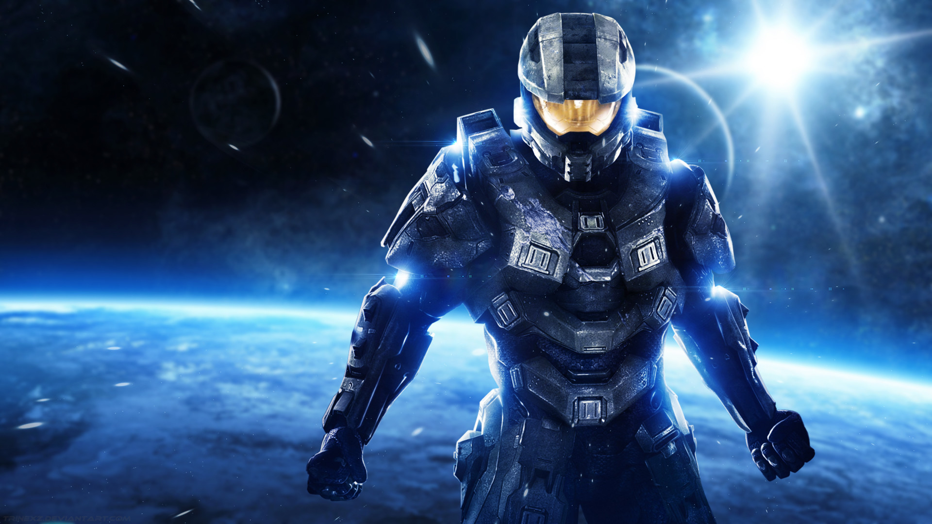 Master Chief 4k Wallpaper 75 Images