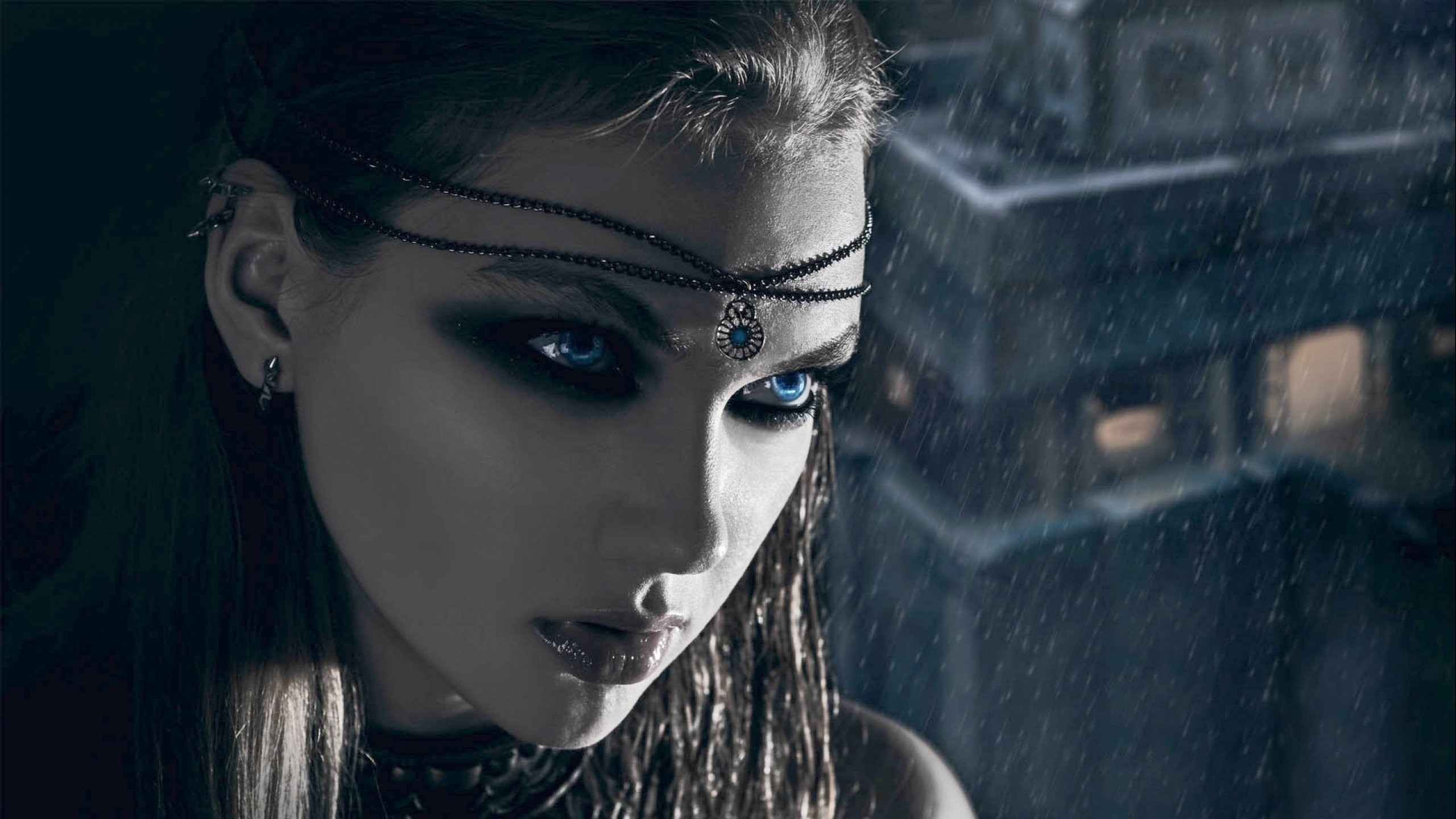 Goth Girl Wallpaper (71+ images)