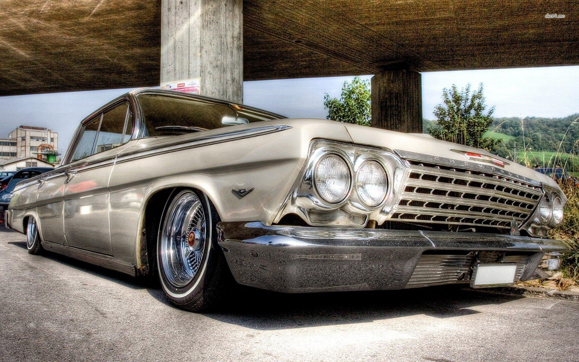 1920x1200 Lowrider Chevrolet Impala Ss Wallpaper Car Wallpapers 18676 1967