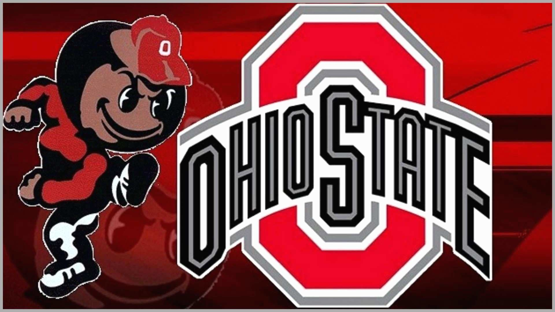 1920x1080 Ohio State Buckeyes Football Wallpapers Wallpaper Cave