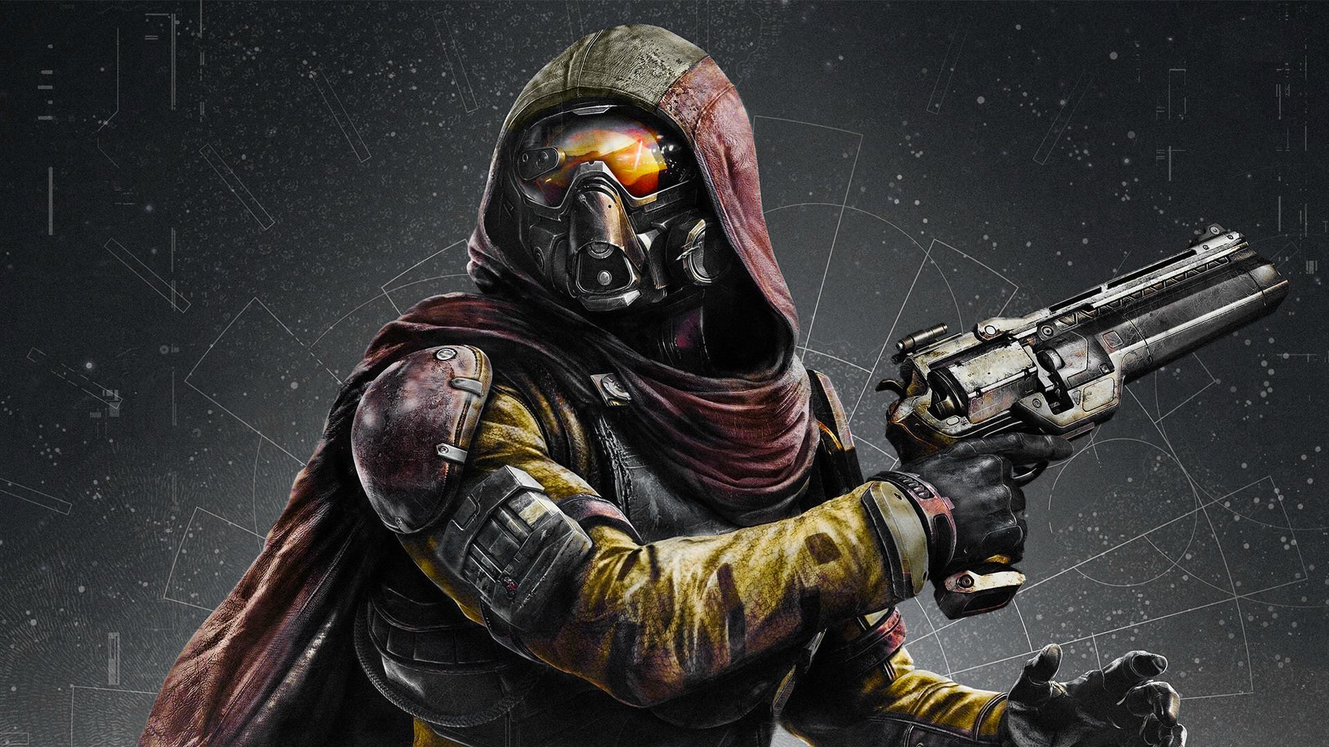 1920x1080 Awesome Destiny Wallpapers PlayStation