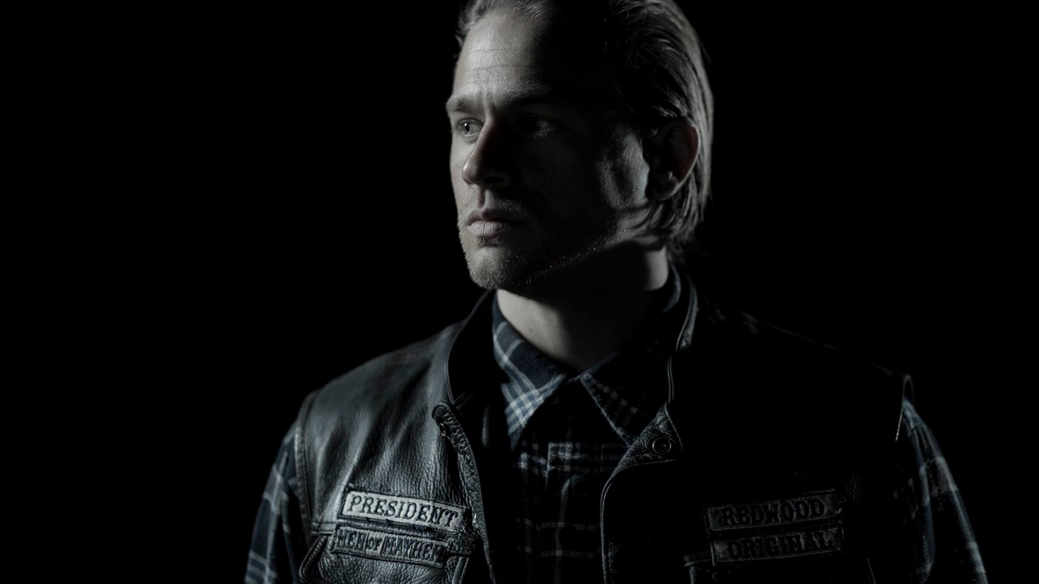 2048x1152 Jax teller sons of anarchy wallpaper android - smile pictures