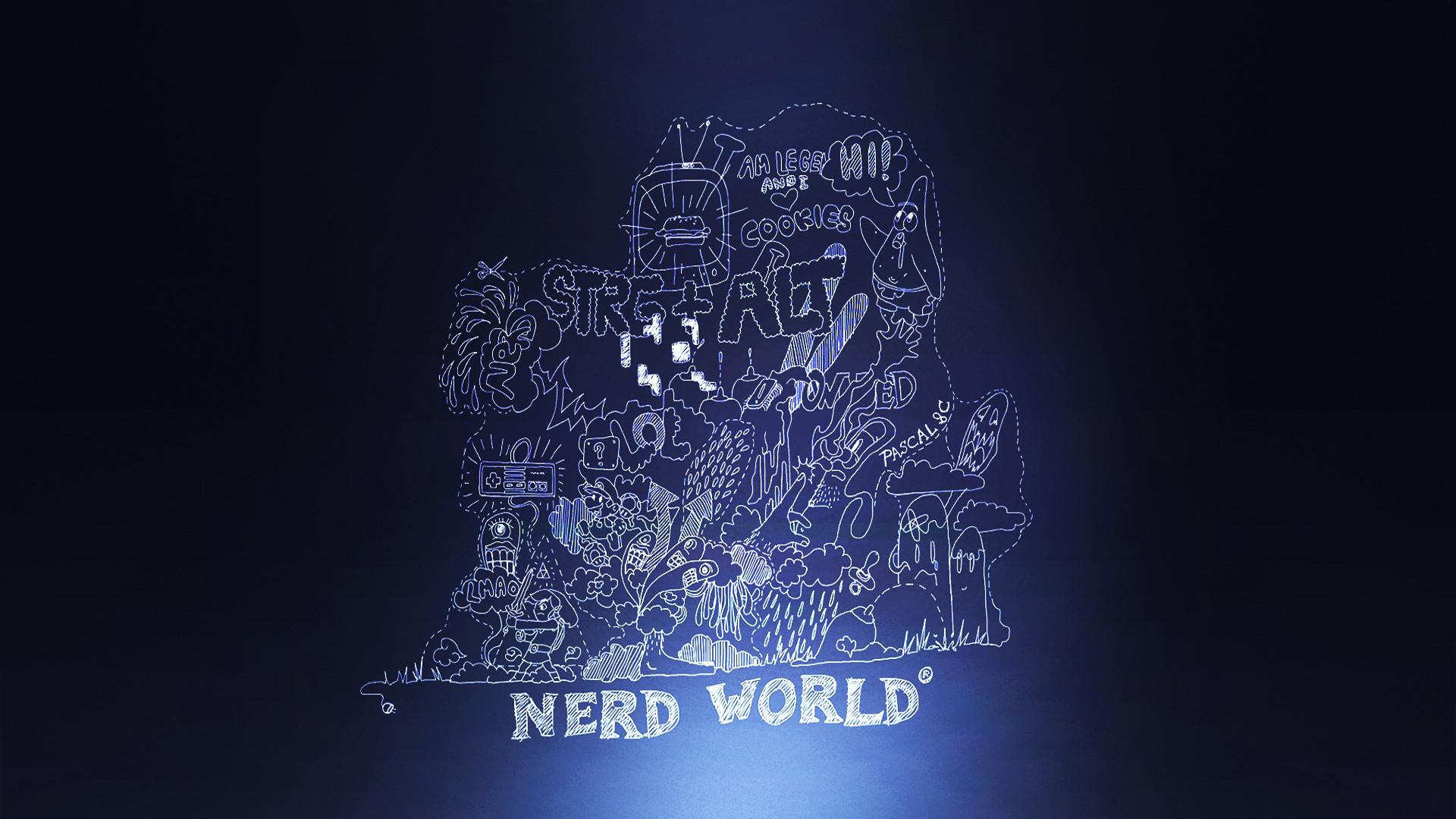 nerd wallpapers hd 75 images