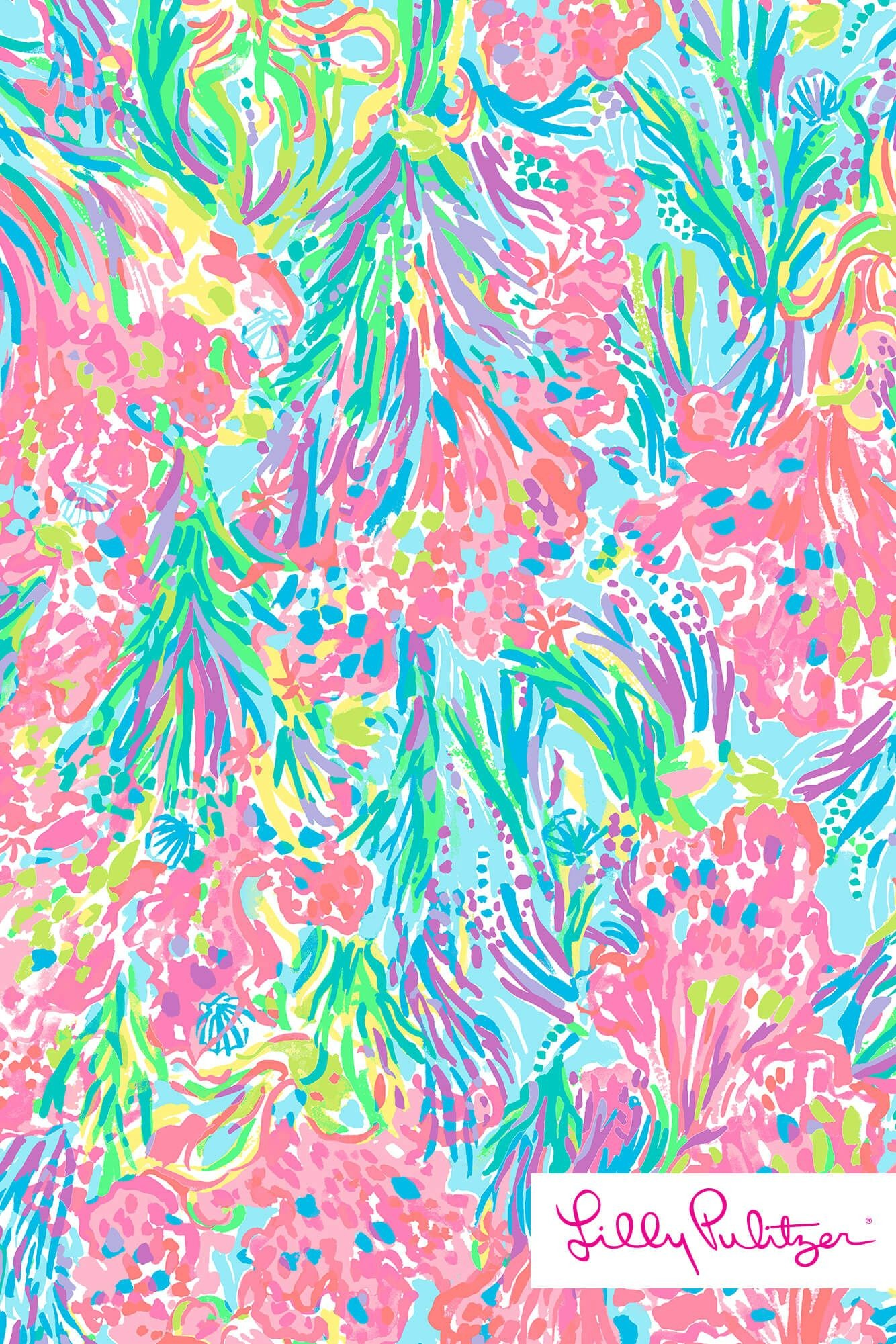 Wallpaper Lilly Pulitzer 74 Images