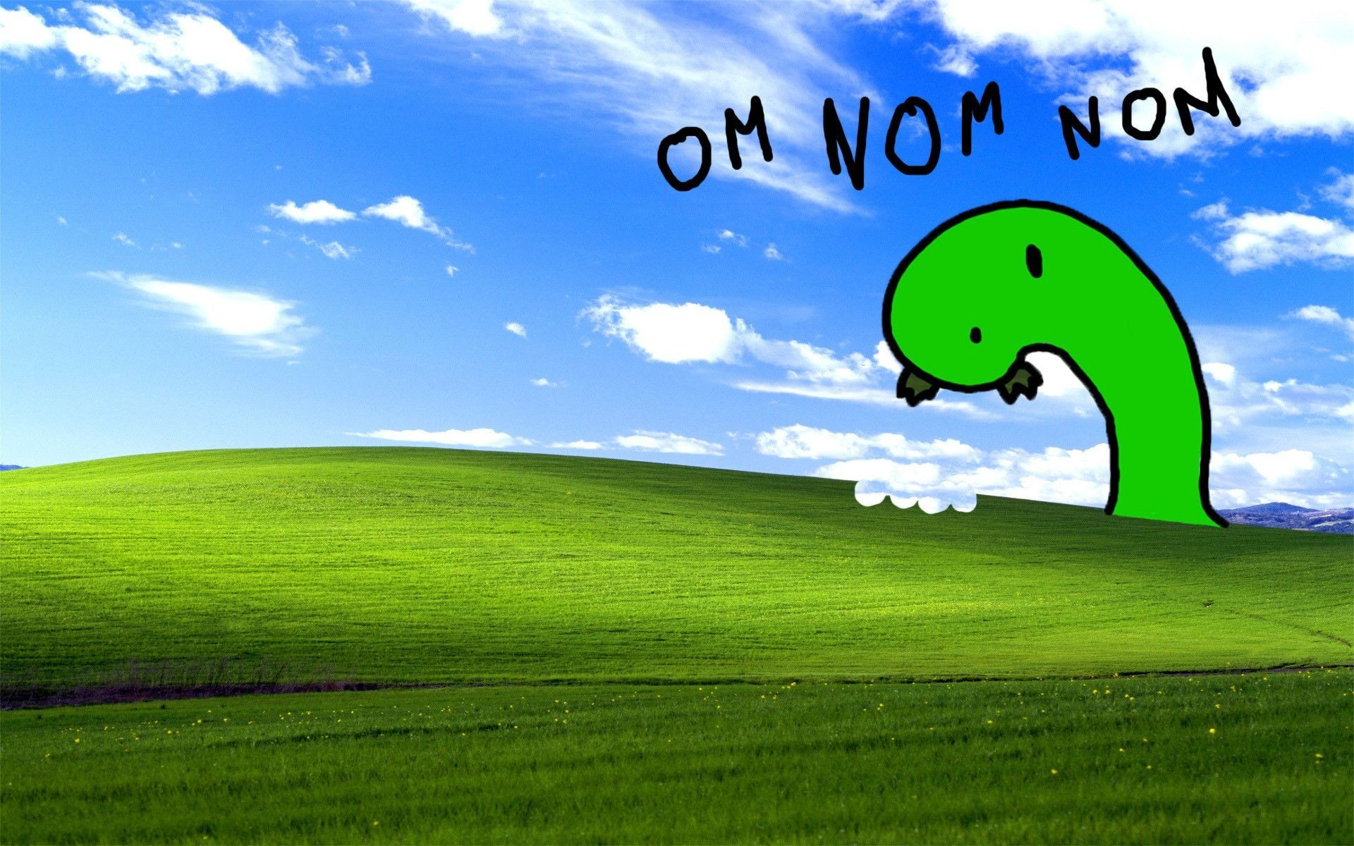 1920x1200 Funny Windows Desktop Backgrounds - Wallpaper Cave