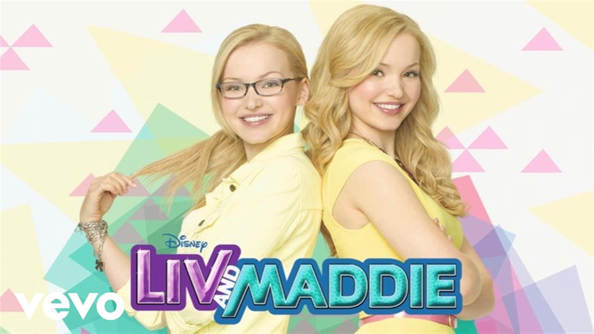 Live Und Maddy Nackt