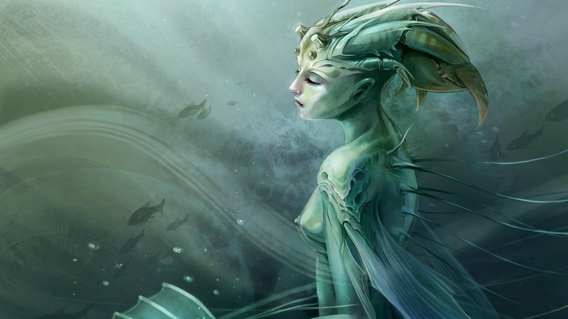 1920x1080 Wallpaper fantasy fairy dragon gnome knights princesses awesome 162