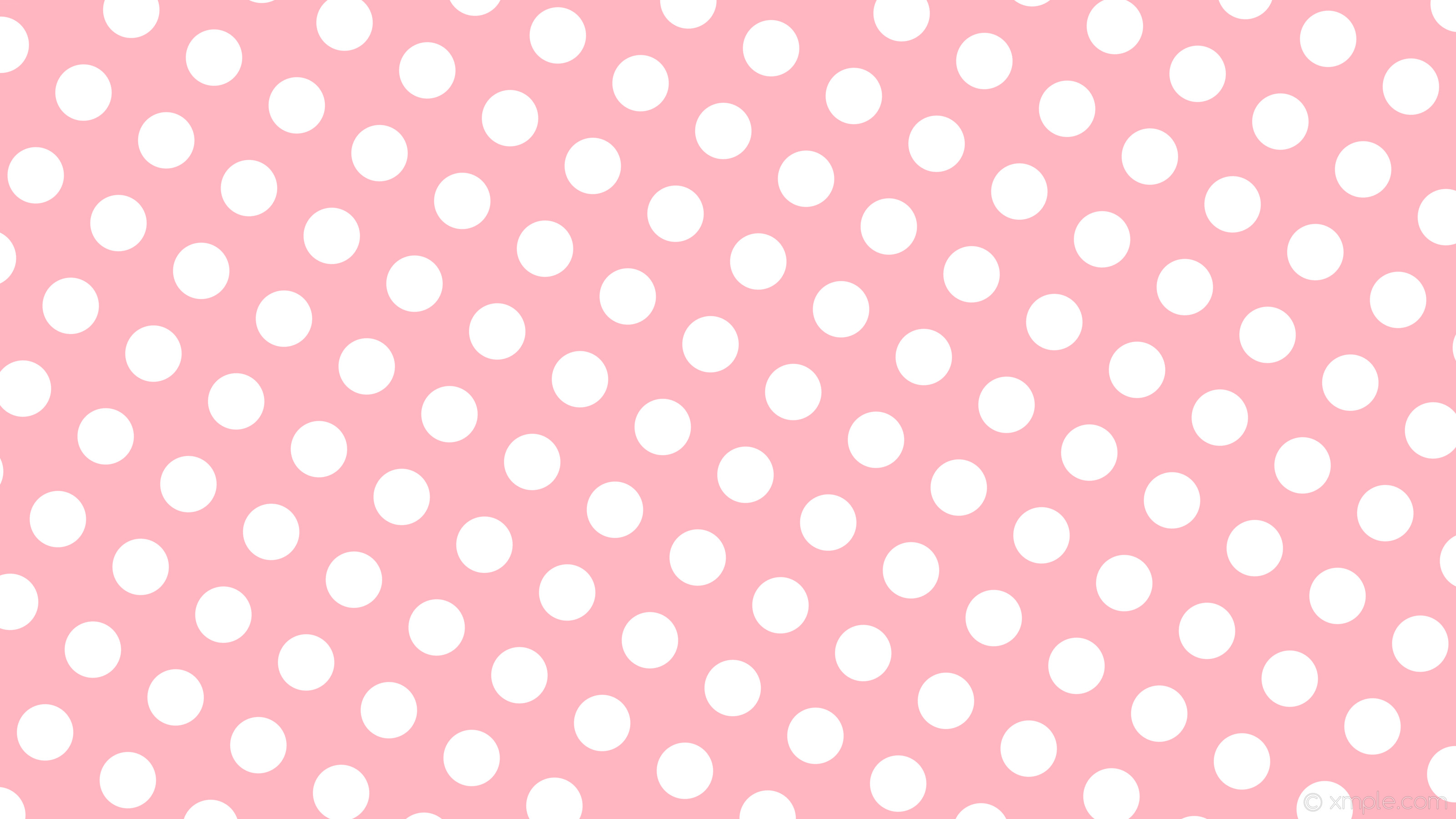 Cute polka dot wallpapers