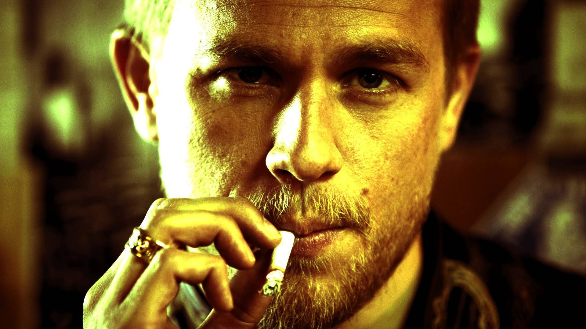 26 Best Free Jax Teller Wallpapers: Sons Of Anarchy Wallpaper IPhone (70+ Images