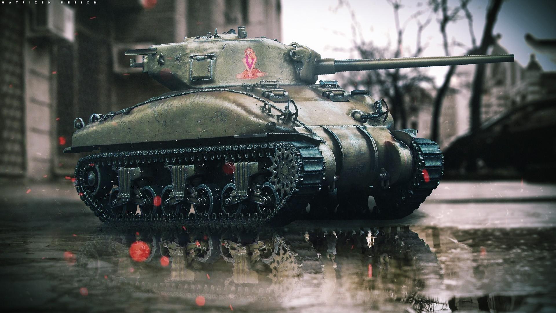 Tiger tank quotes