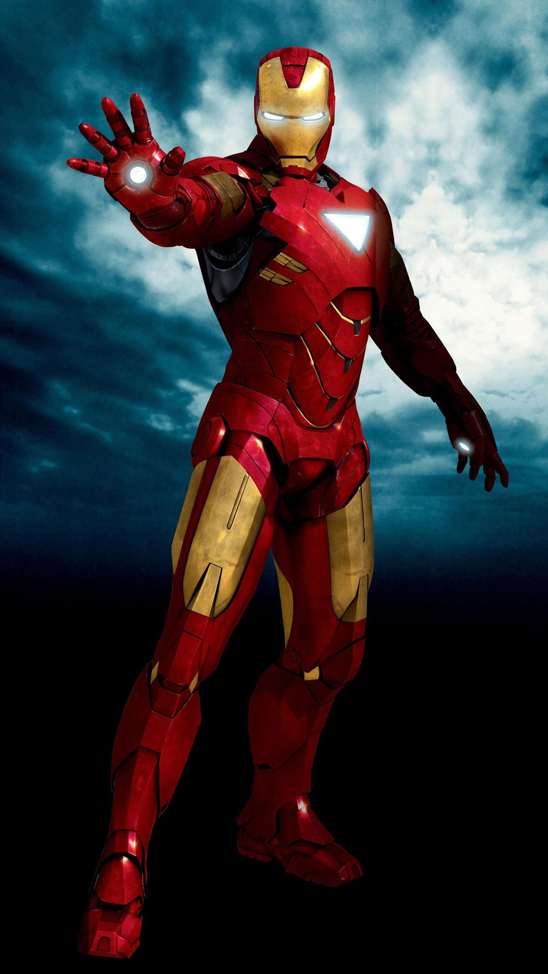 Robert Downey Jr Iron Man Wallpaper (71+ images)