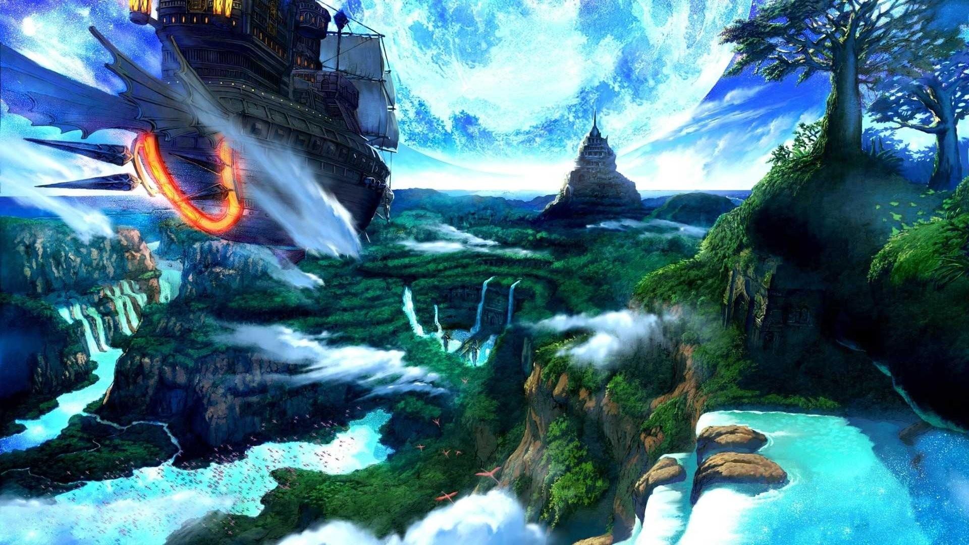 Mystical Wallpaper (57+ images)