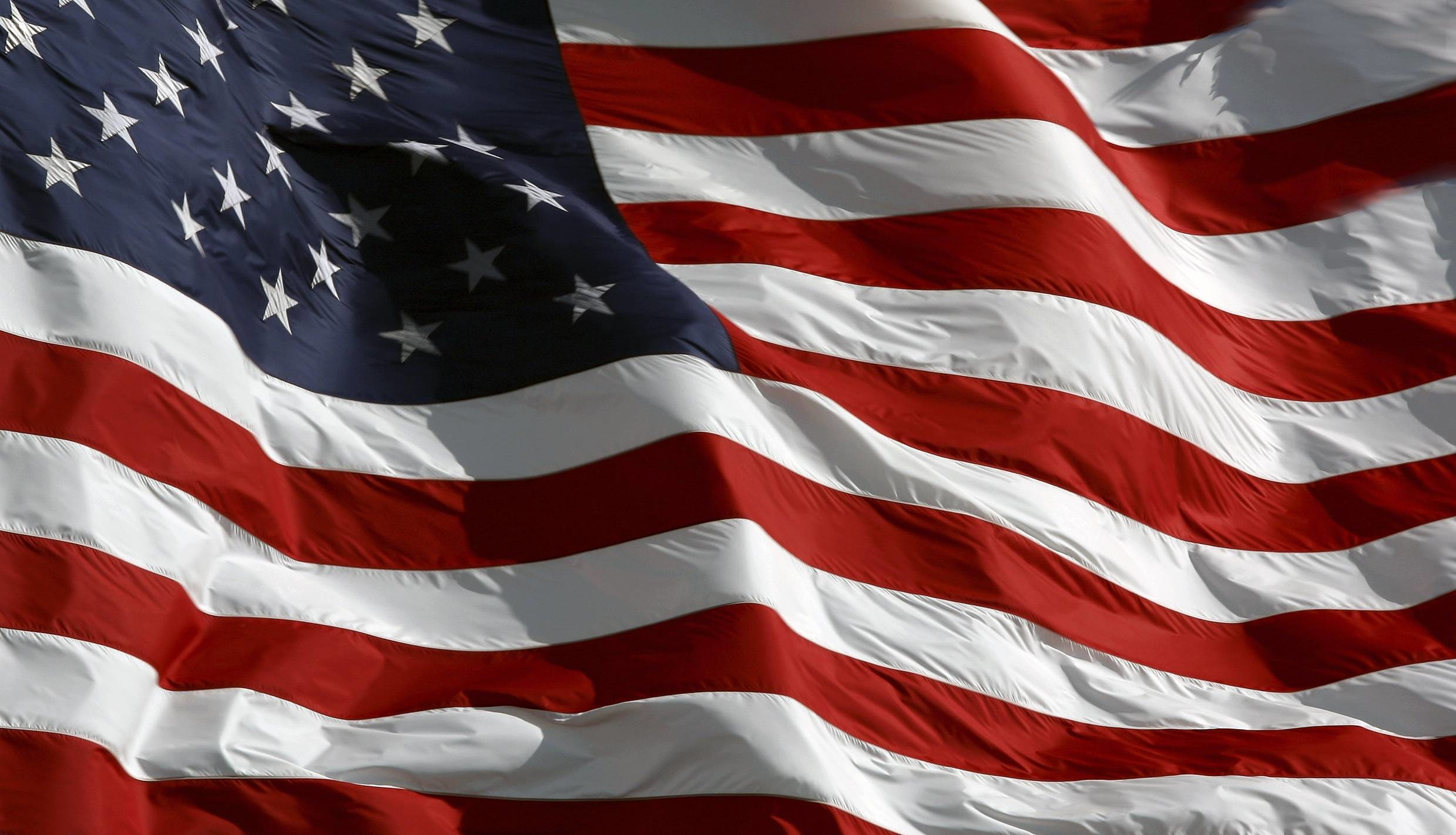 2478x1421 American Flag Background Wallpaper | Wallpaper Download