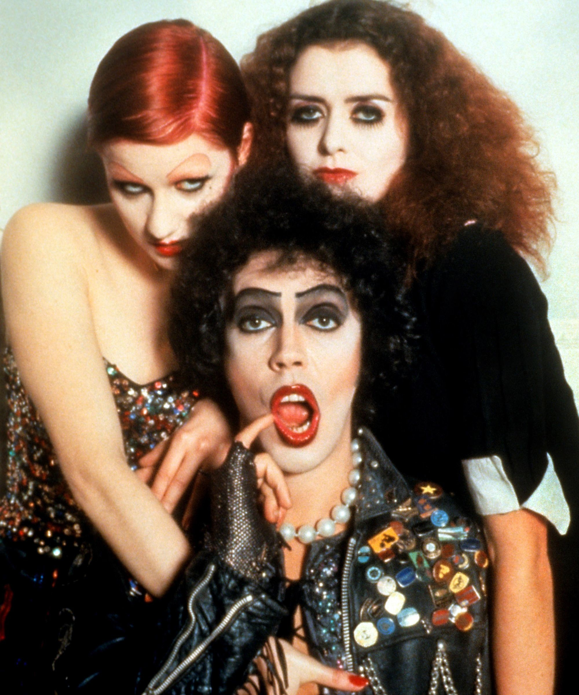 2000x2400 HD Quality Wallpaper | Collection: Movie,  The Rocky Horror  Picture Show