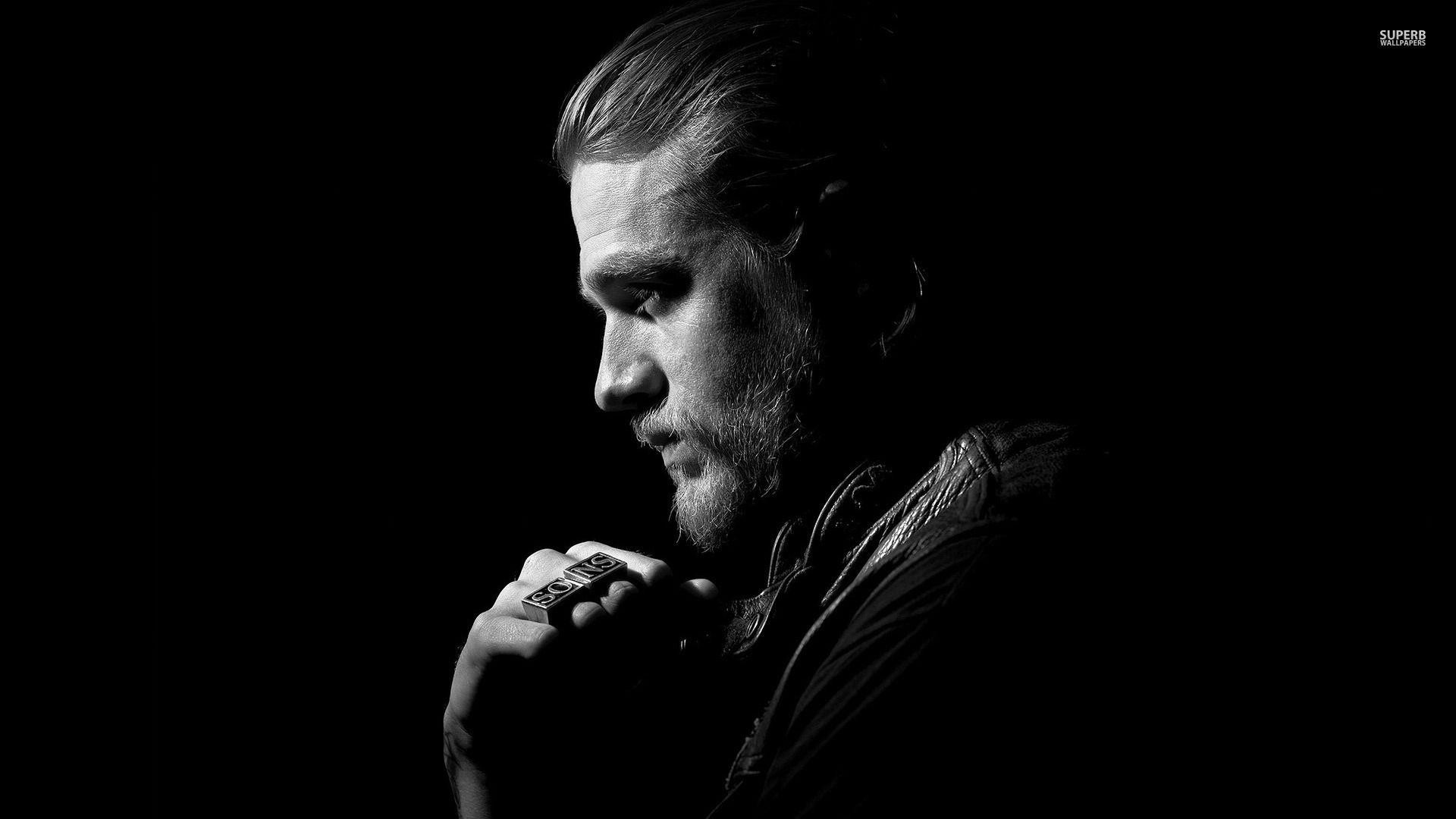 1920x1080 Jax Teller - Sons of Anarchy wallpaper - TV Show wallpapers - #