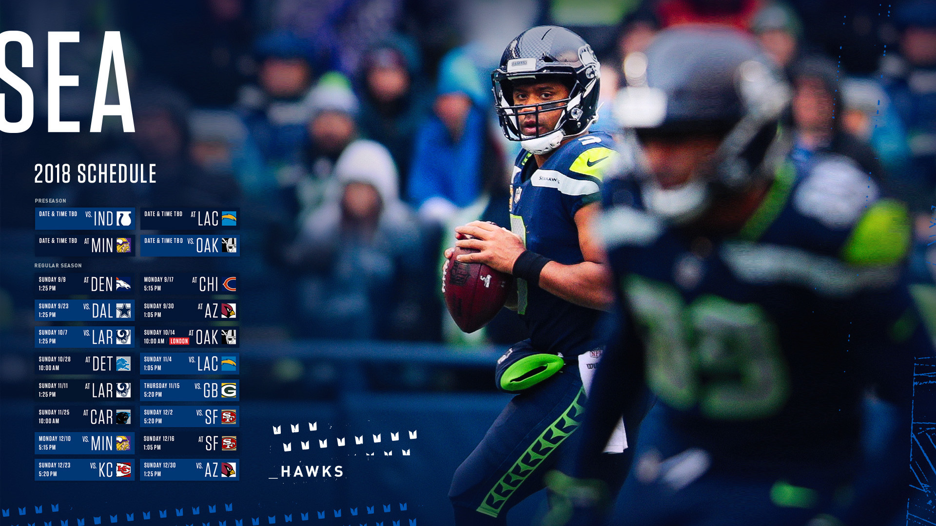 1920x1080 ... Televisions) | 640x1136 (iPod Touch) | 750x1334 (iPhone 6,7,8) |  800x1280 (Other Phones). 2018 Schedule Wallpaper