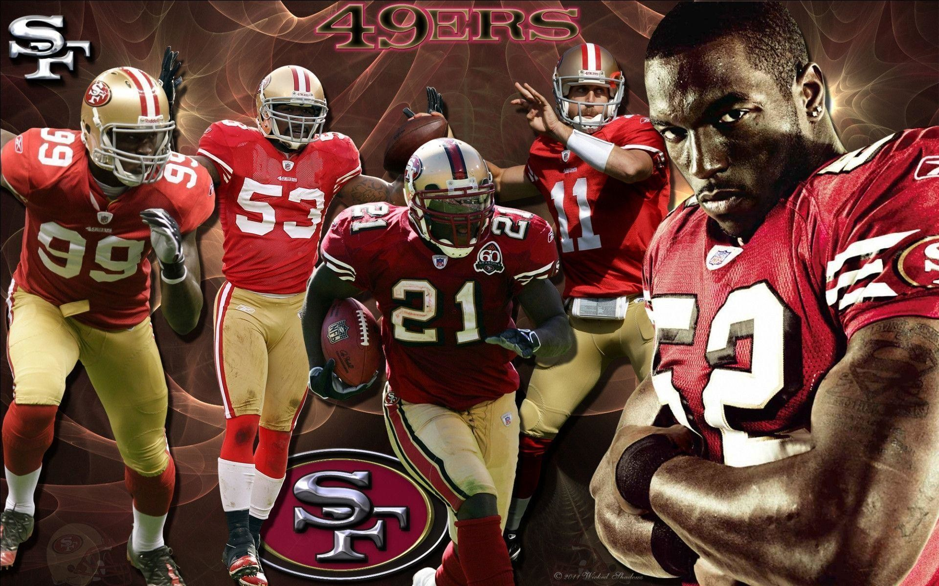 49ers wallpaper wednesday 67 images 1920x1200 49ers wallpapers wednesday wallpaper cave voltagebd Image collections