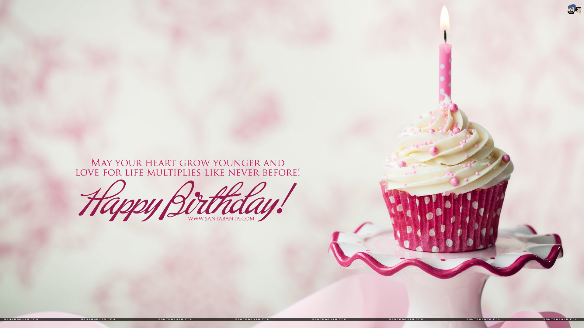 Happy Birthday Wallpapers (59+ images)