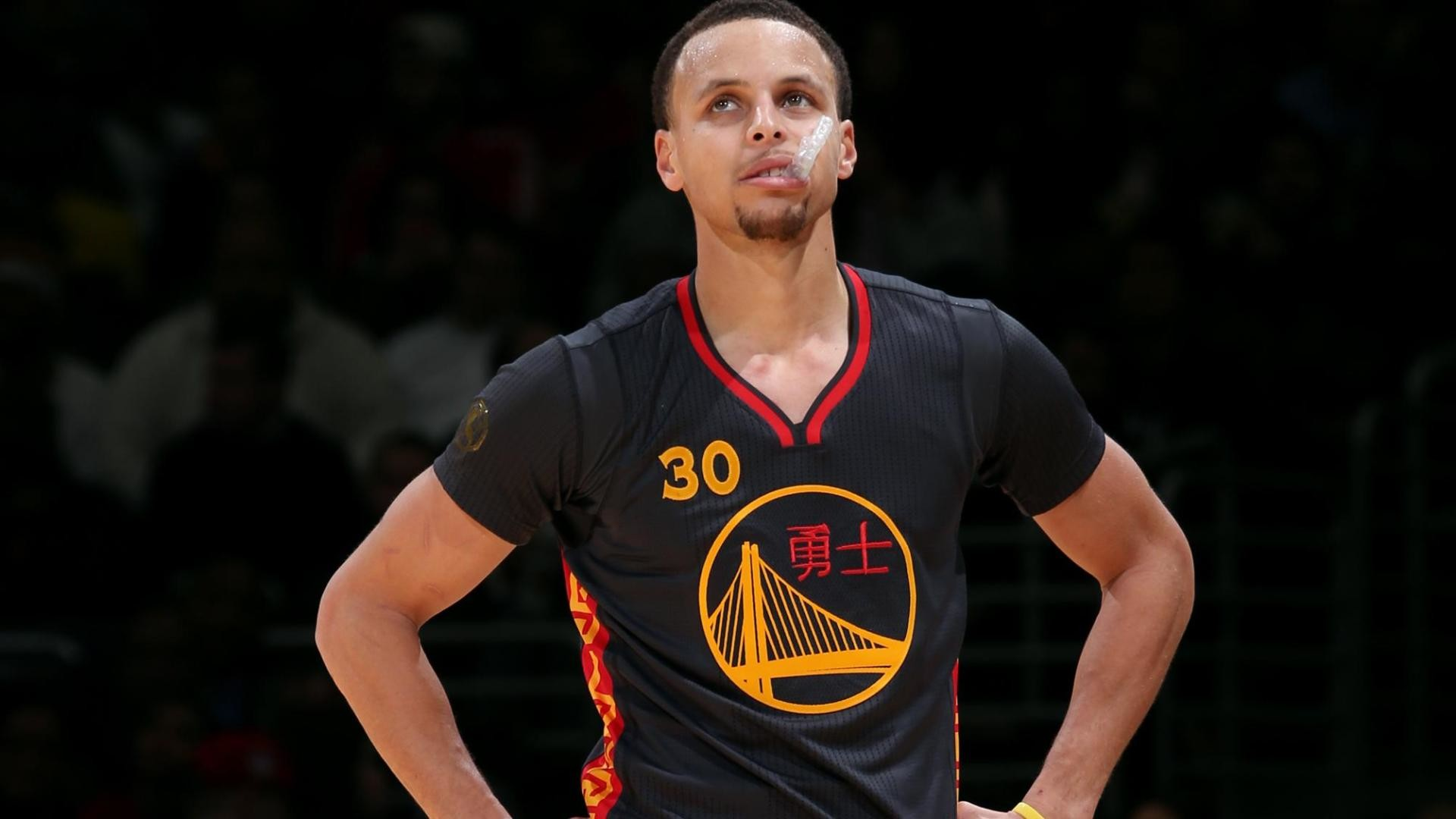 1920x1080 Stephen_Curry-HD-Wallpapers