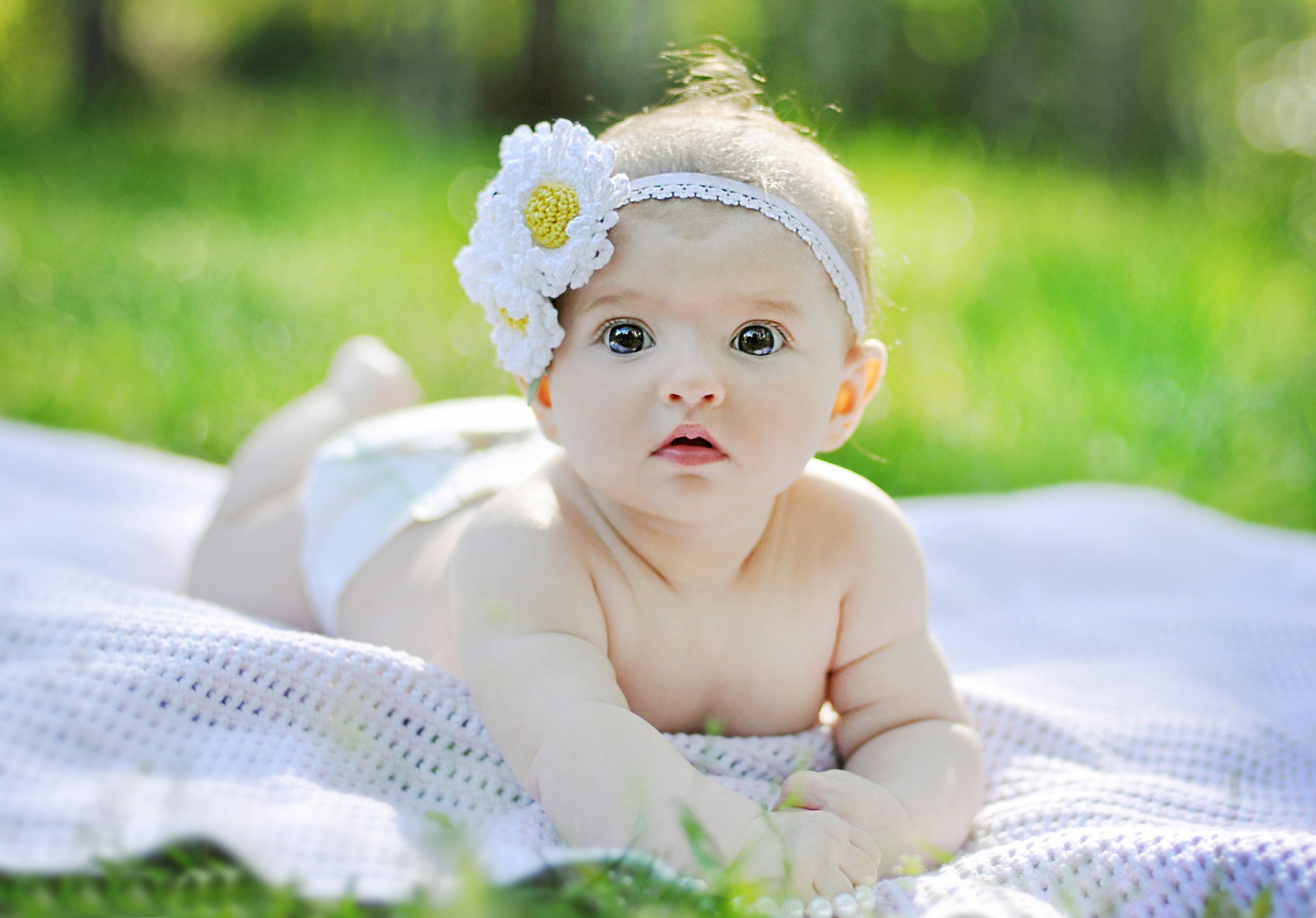 baby girl wallpaper images (70+ images)