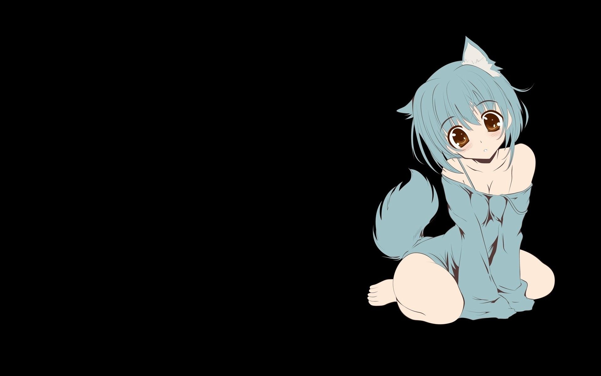 Furry fandom wallpaper 48 images - Anime wallpaper black background ...