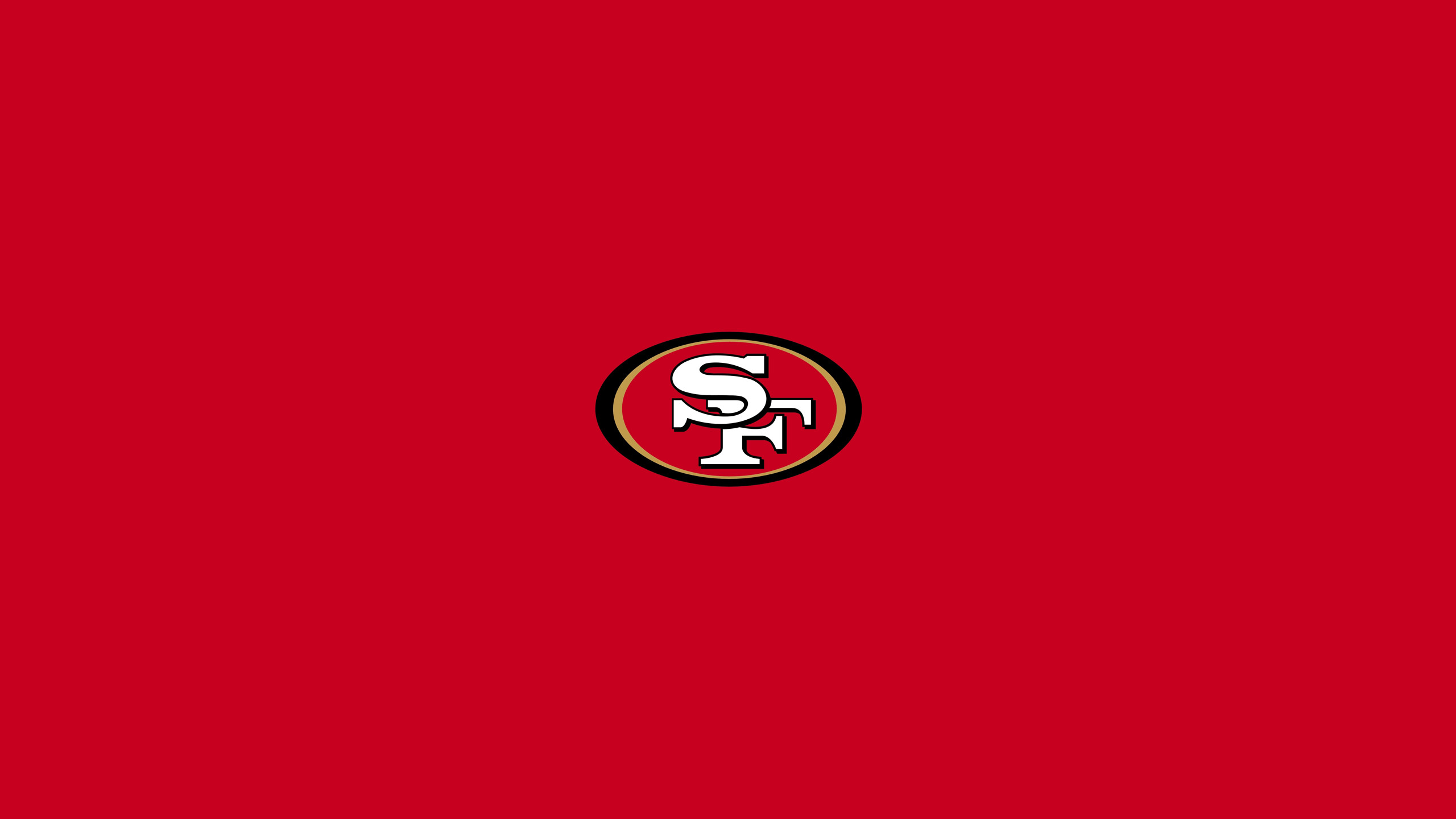 2560x1440 San Francisco 49ERS HD Wallpapers - HD Wallpapers Inn