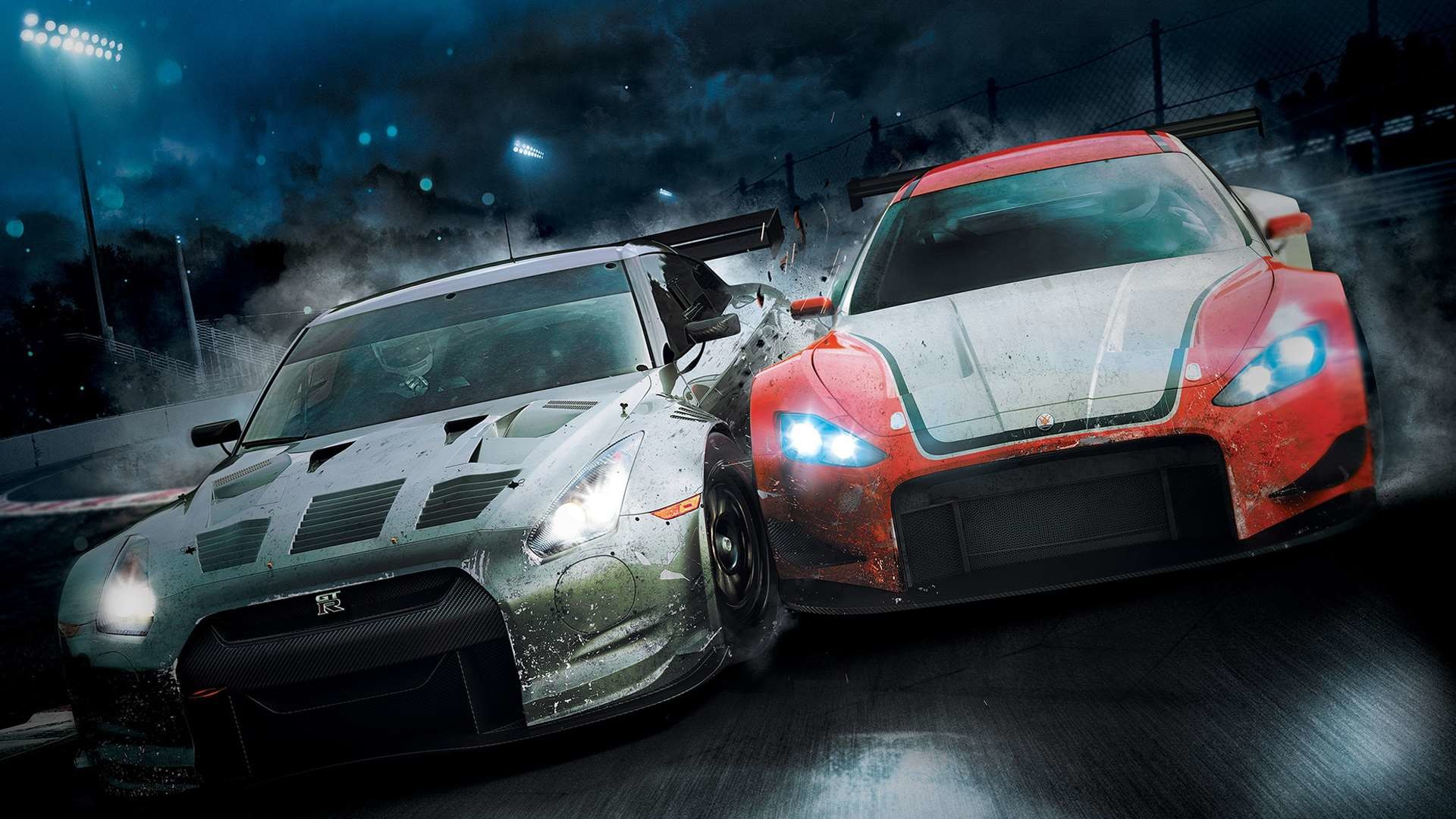 1920x1080 Need for Speed Carbon - PS3 download torrent