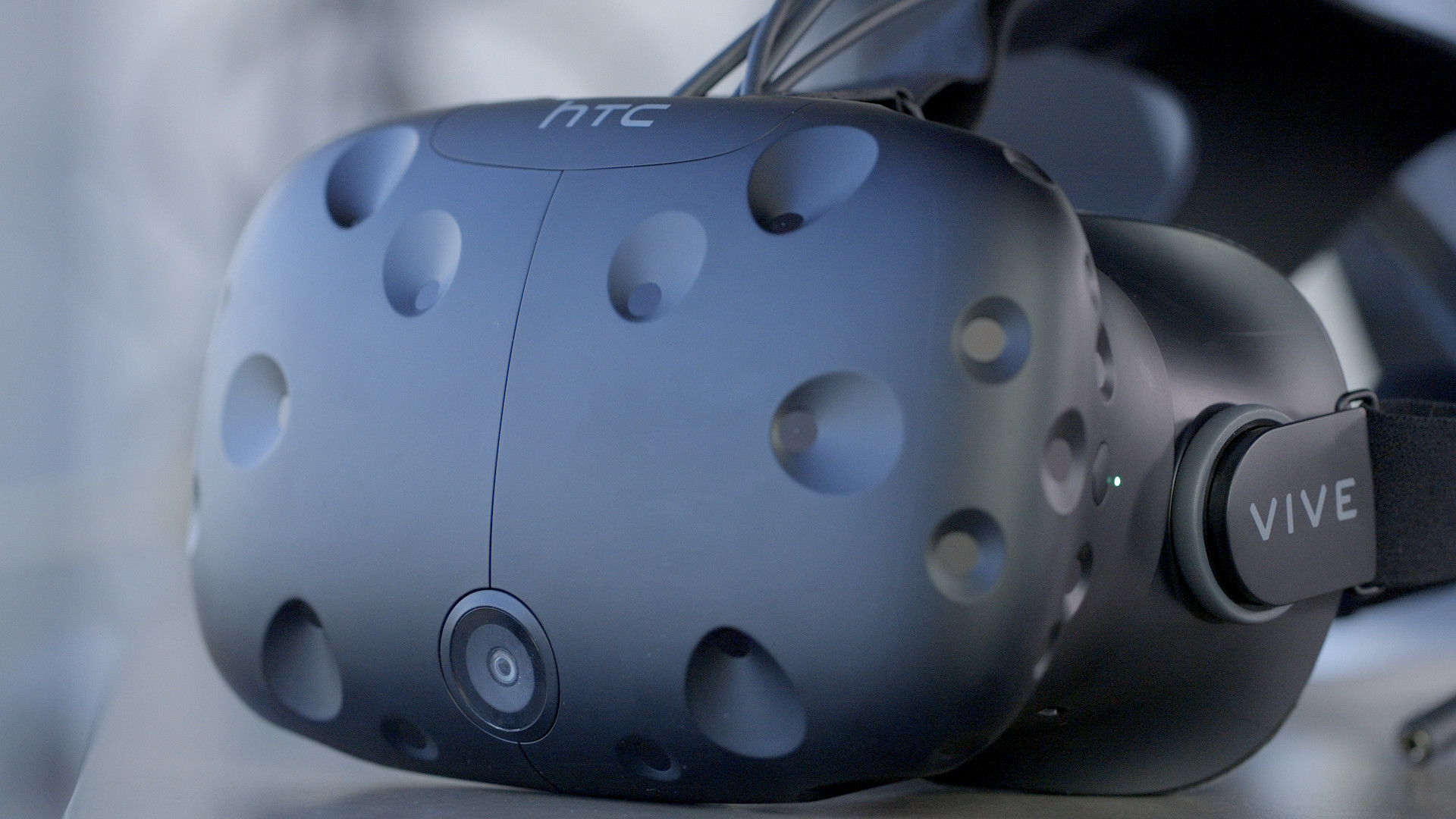 1920x1080 Valve opens the HTC Vive's SteamVR tracking tech to all hardware makers,  for free. ""
