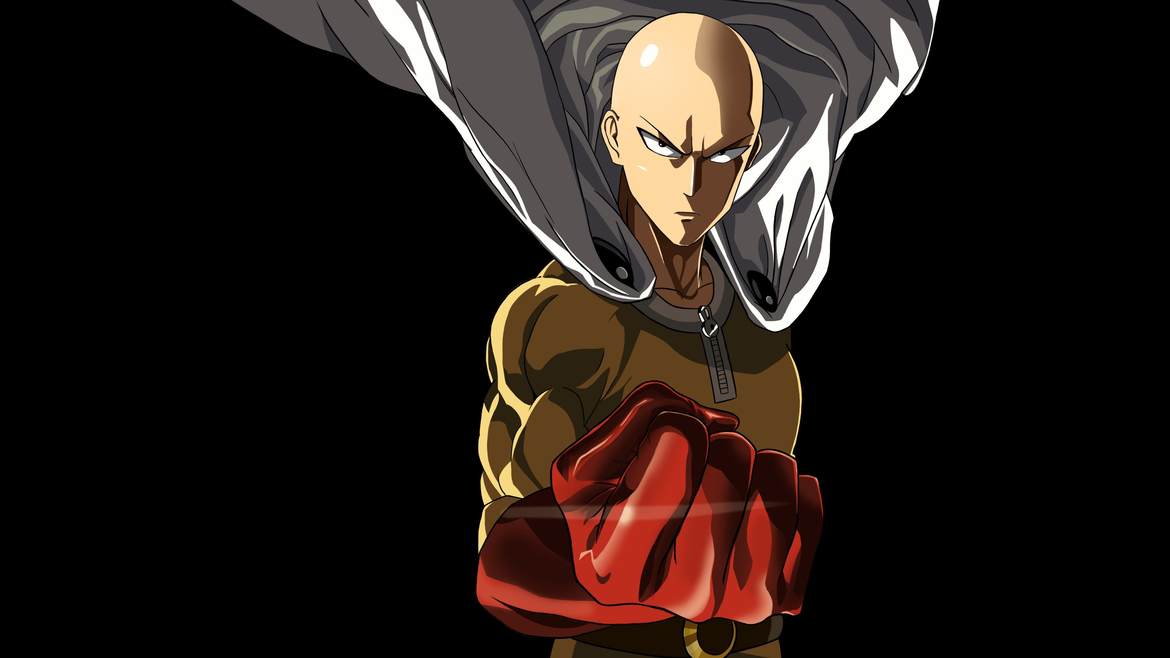 One Punch Man Wallpaper 4k 58 Images
