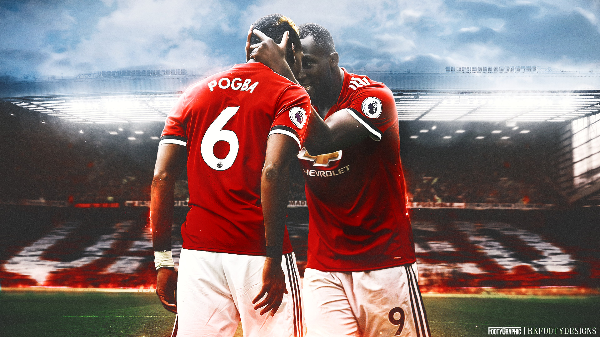 Pogba Wallpapers (81+ Images