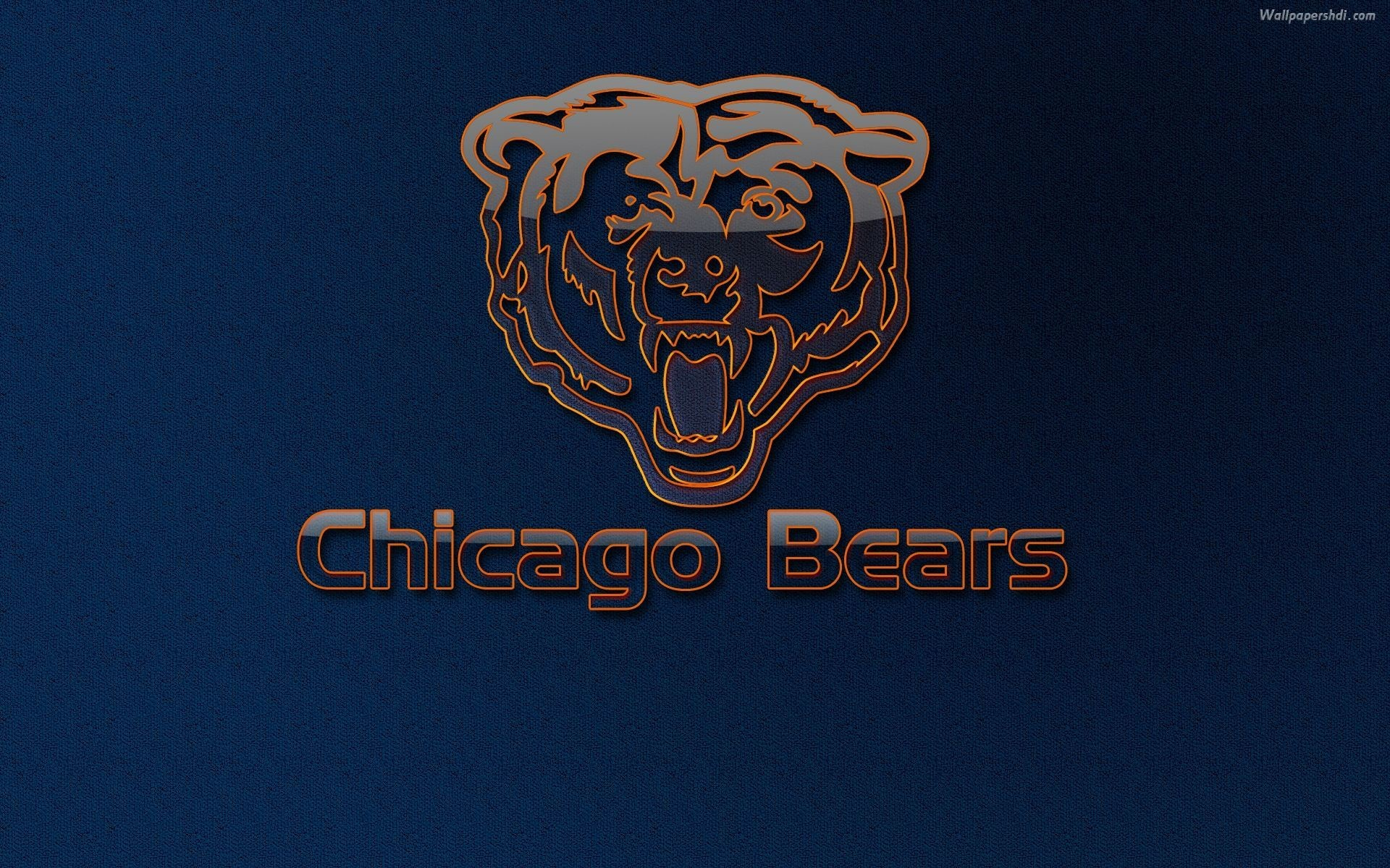 1920x1200 CHICAGO BEARS nfl football kf wallpaper
