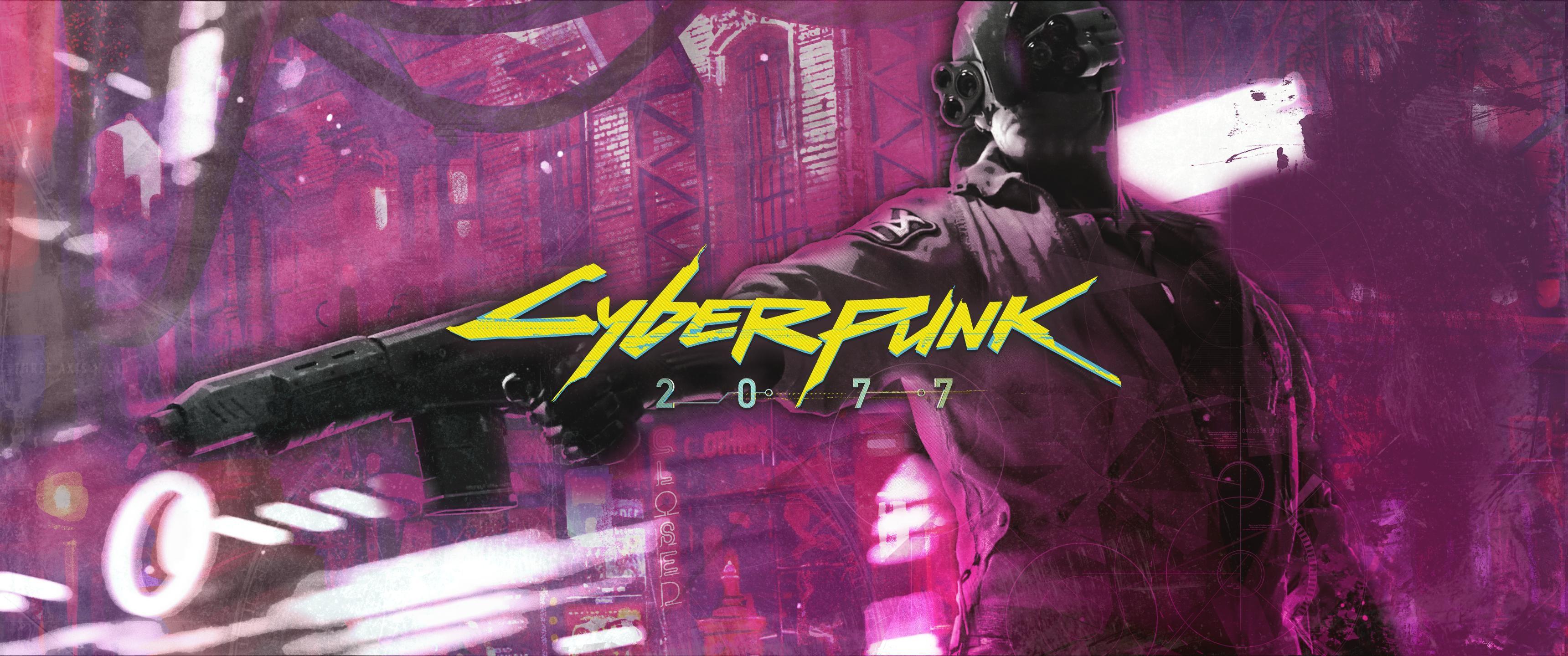 Cyberpunk 2077 Wallpaper (83+ Images