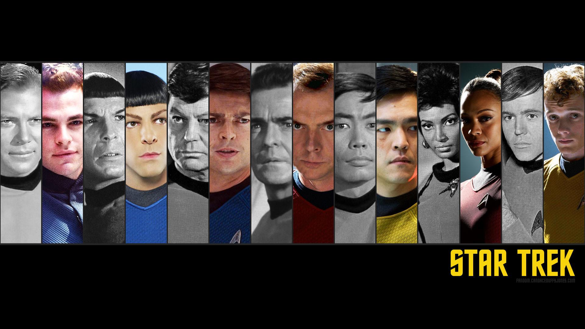1920x1080 Star Trek 2009 Movie Wallpaper
