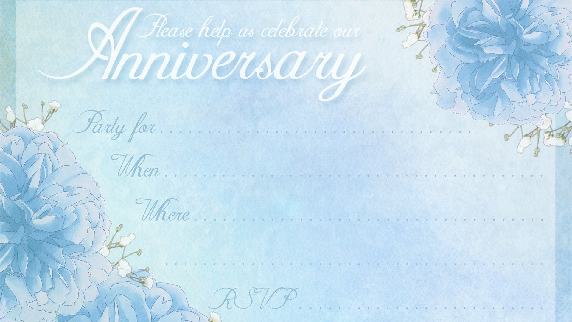 Happy Anniversary Background (55+ images)