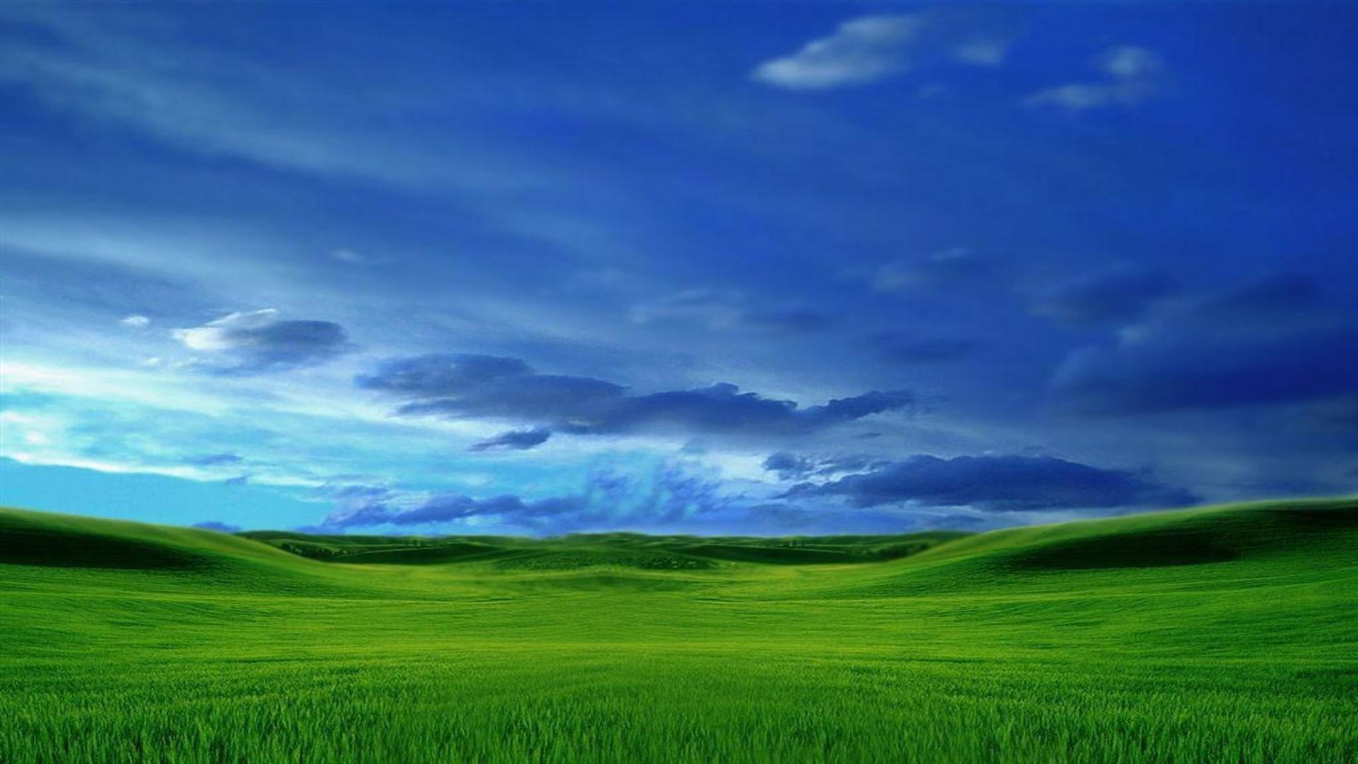 Windows Vista Desktop Wallpaper Slideshow (49+ images)