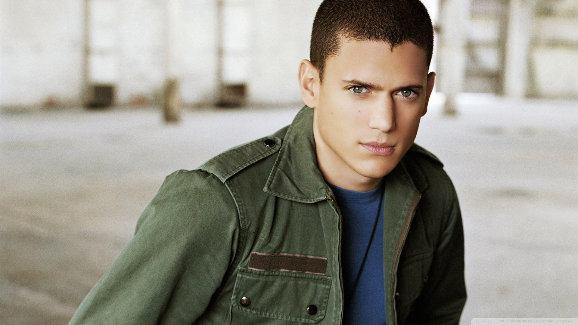 1920x1080 Wentworth Miller. Wallpaper: Michael Scofield Wentworth Miller brothers Prison  Break ...