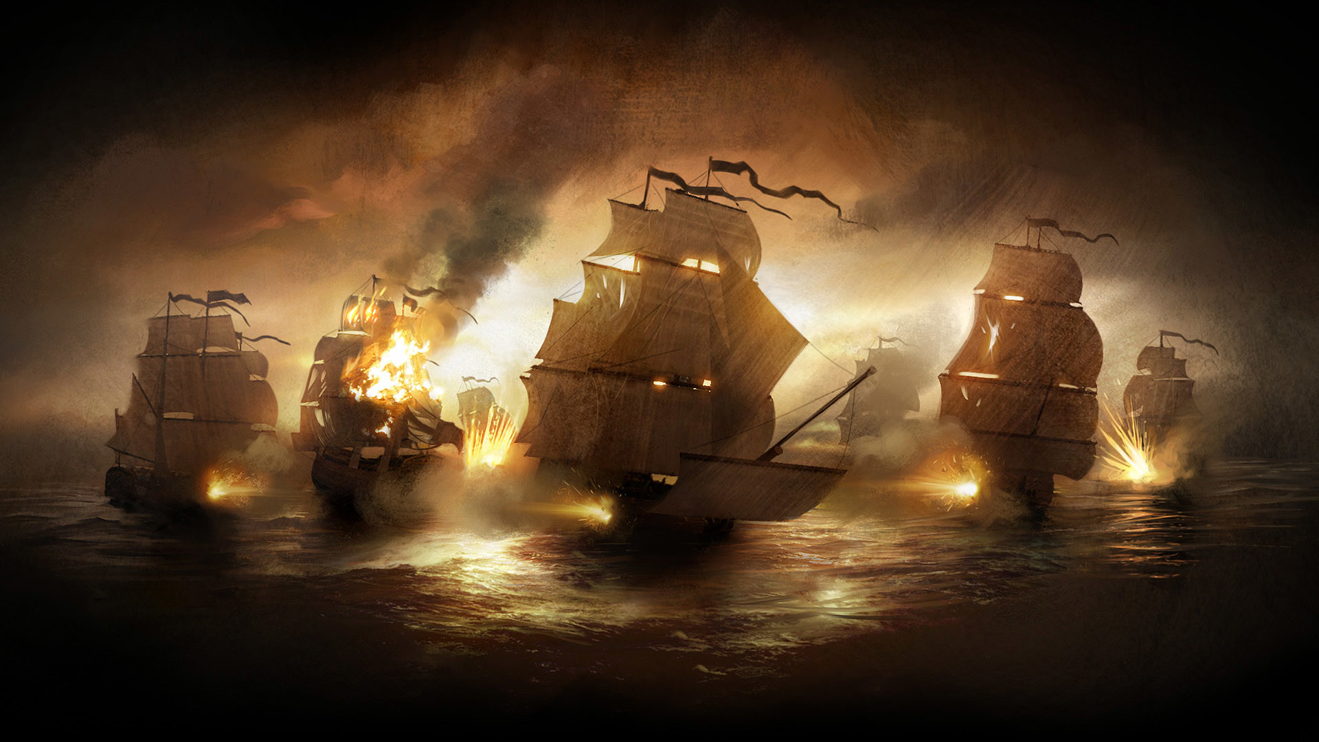 1920x1080 Pirate Ship HD Wallpapers Backgrounds Wallpaper