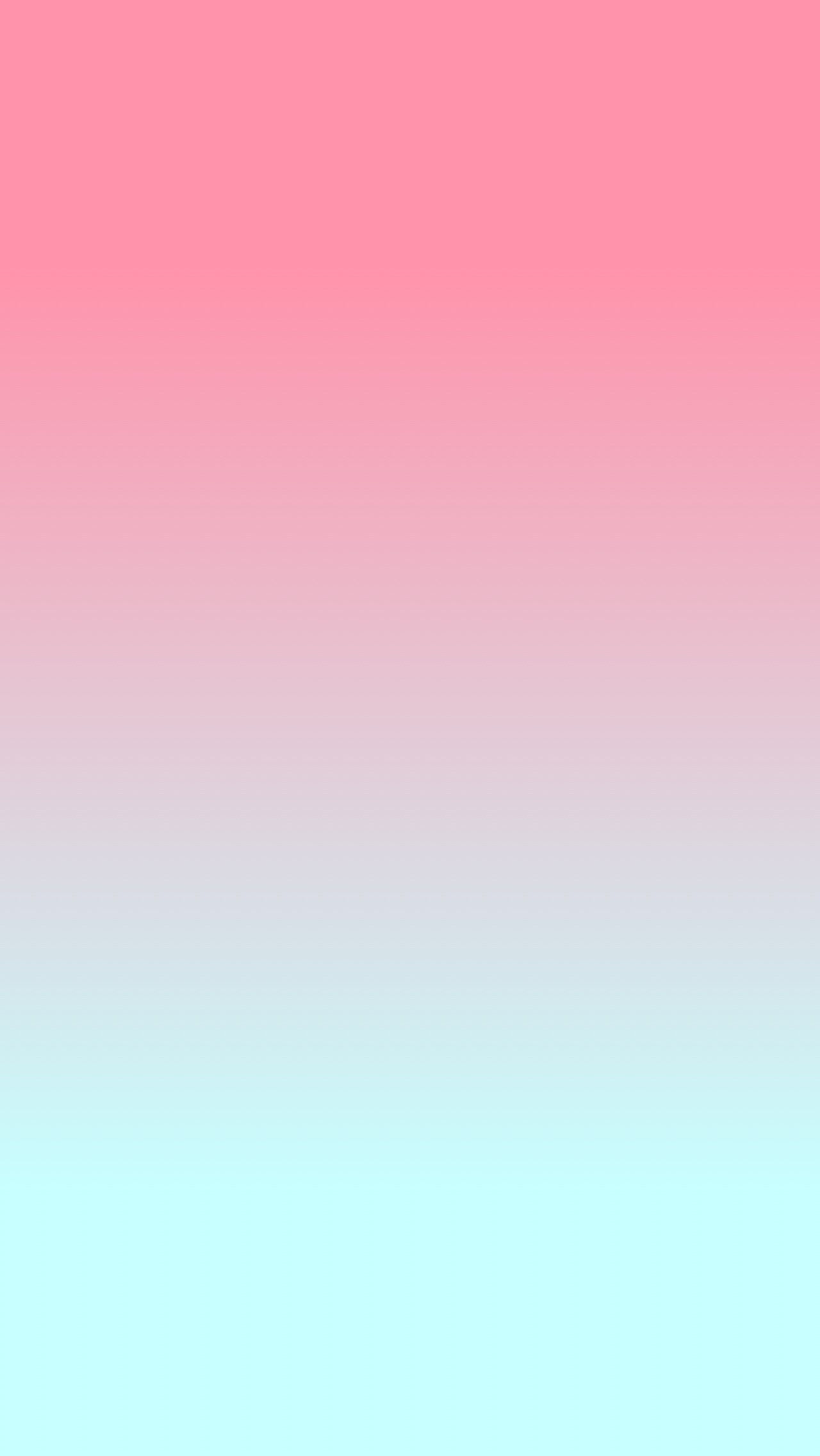 1280x2272 blue and pink ombre wallpaper